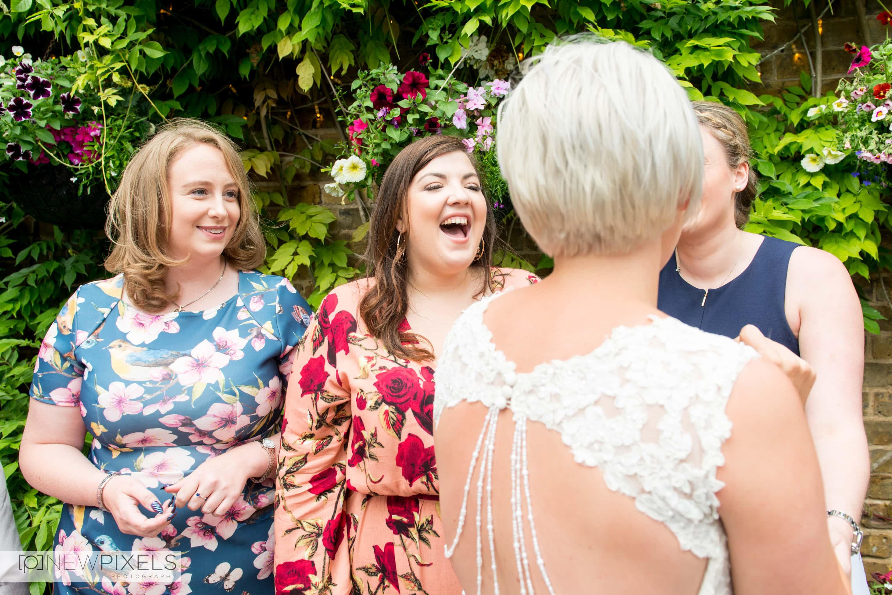 Ongar Bell Wedding -30
