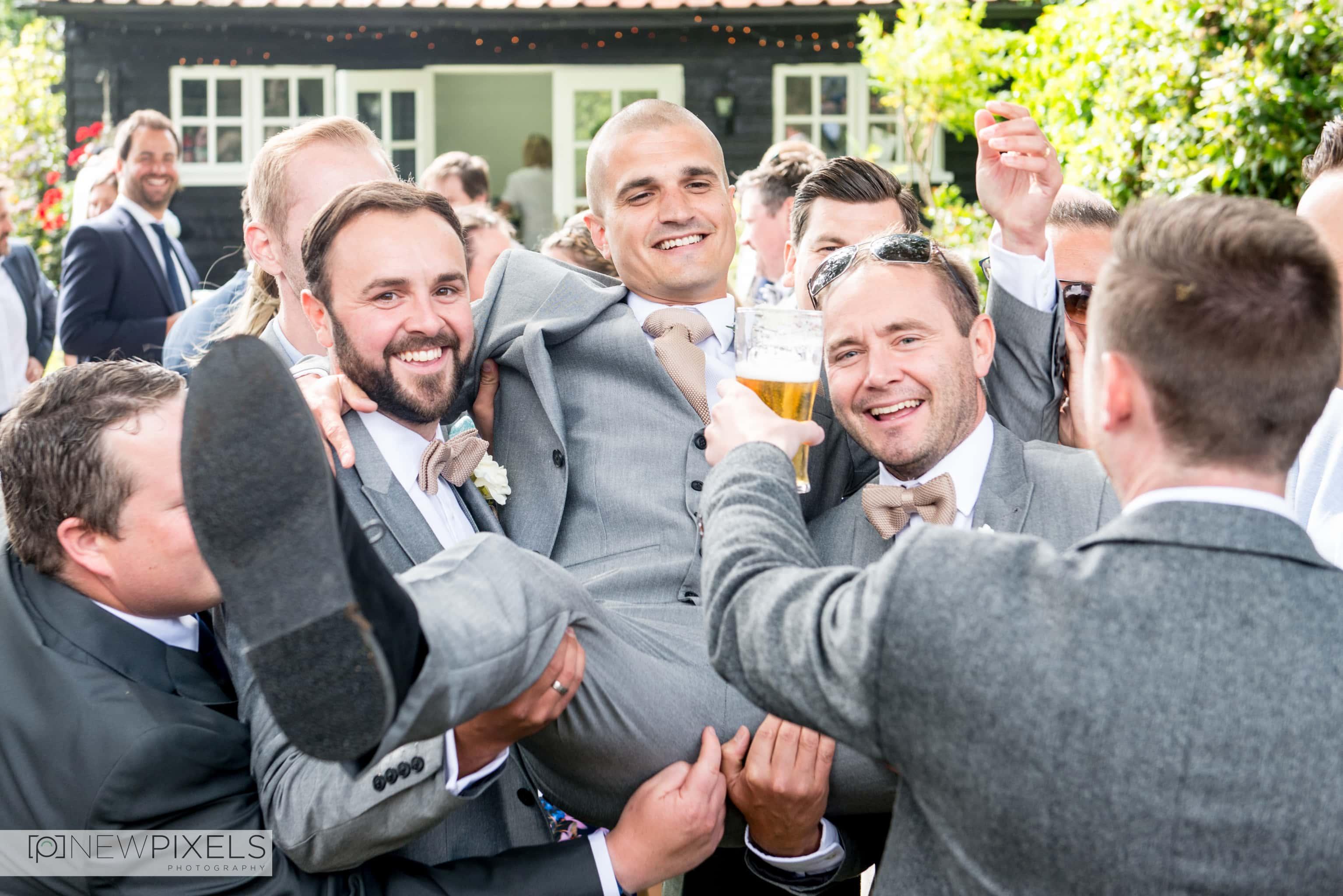 Ongar Bell Wedding -33