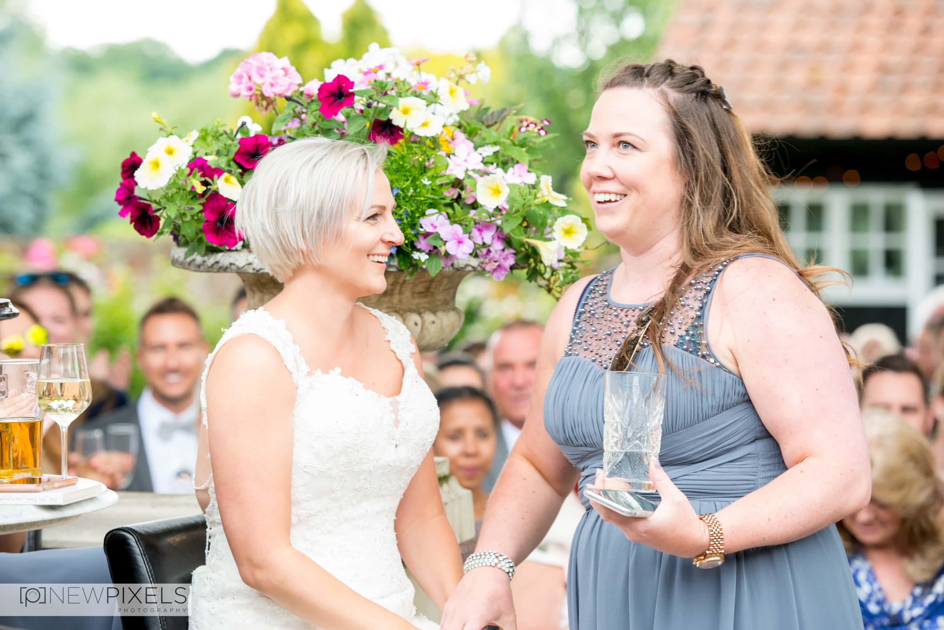 Ongar Bell Wedding -37