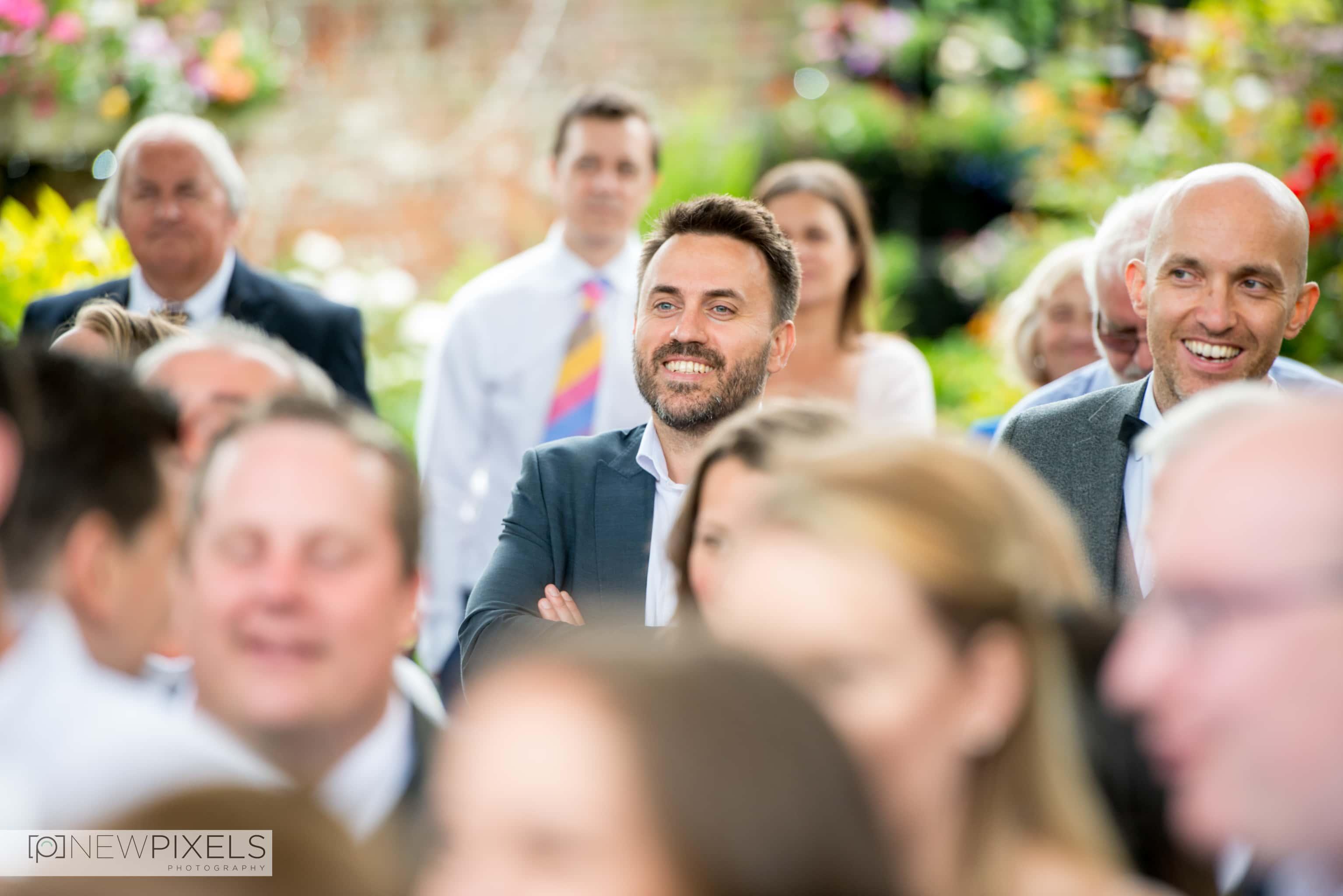 Ongar Bell Wedding -40