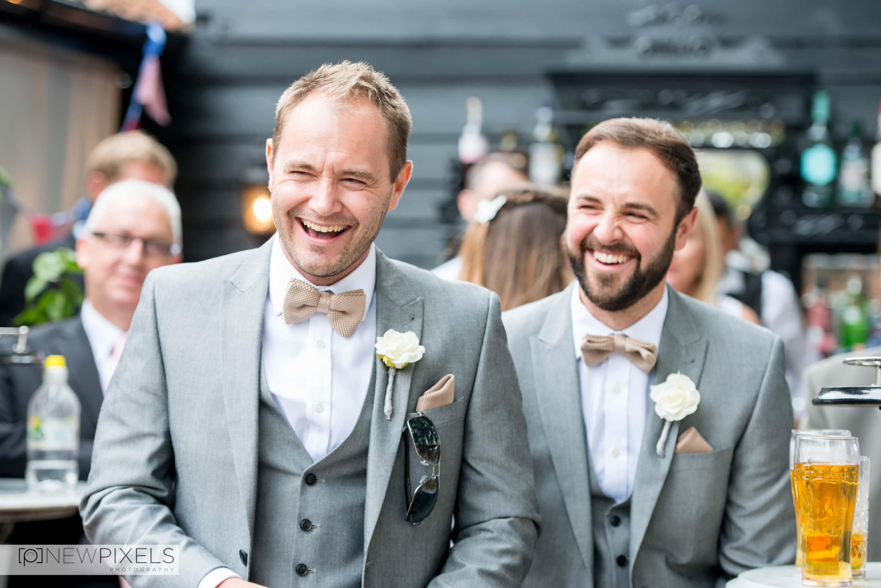 Ongar Bell Wedding -47