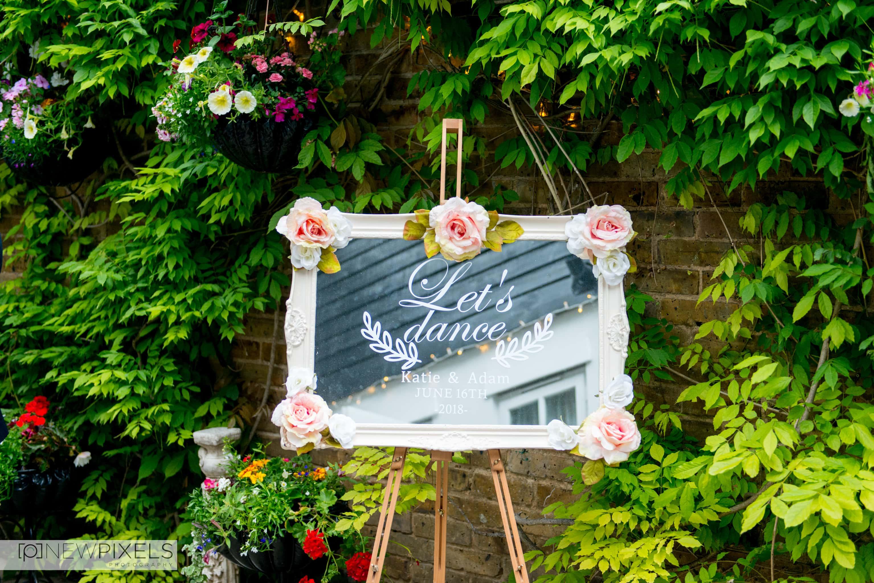 Ongar Bell Wedding -57