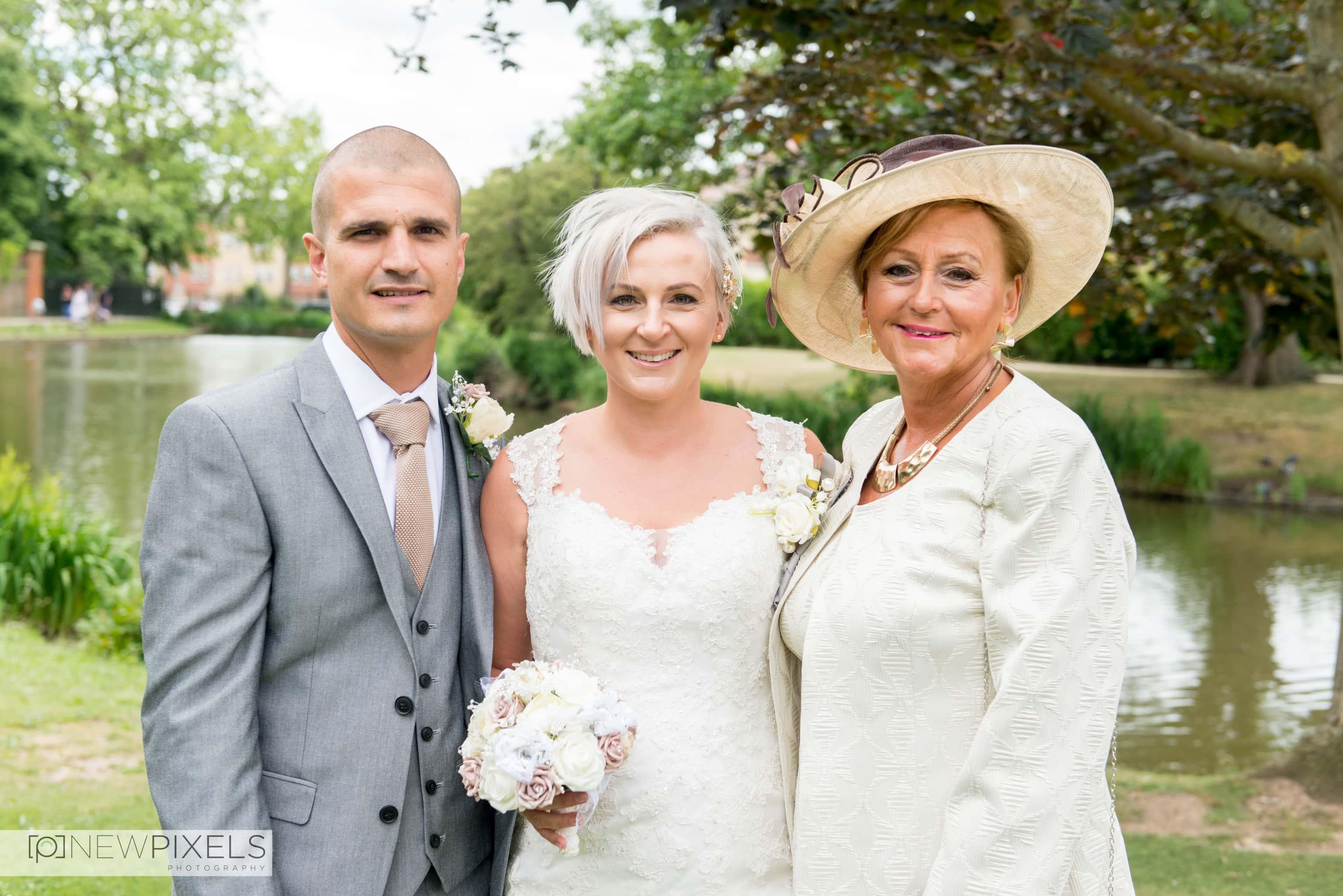 Ongar Bell Wedding -8