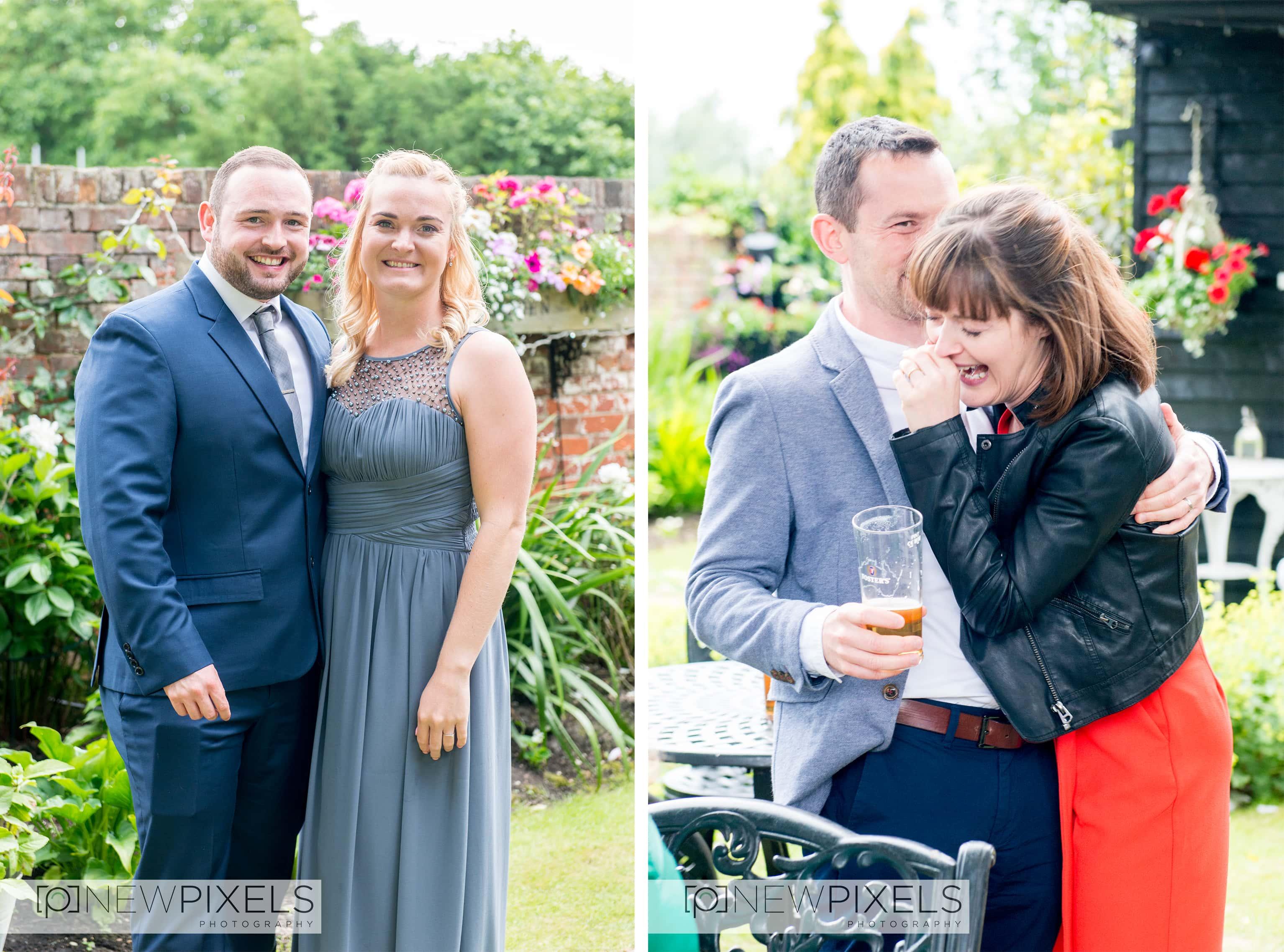Ongar Bell Wedding Photography