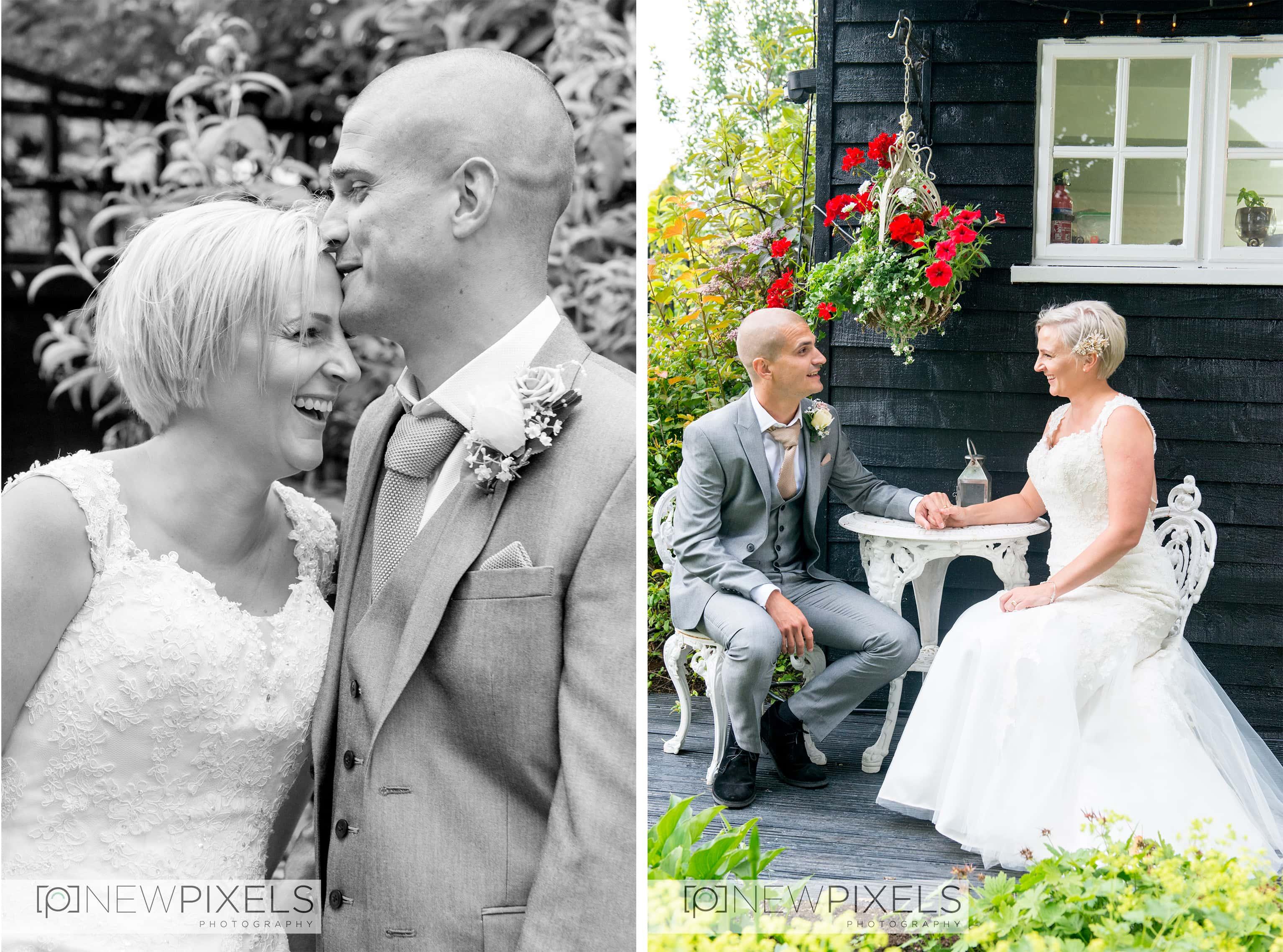 Ongar Bell Wedding Photography2