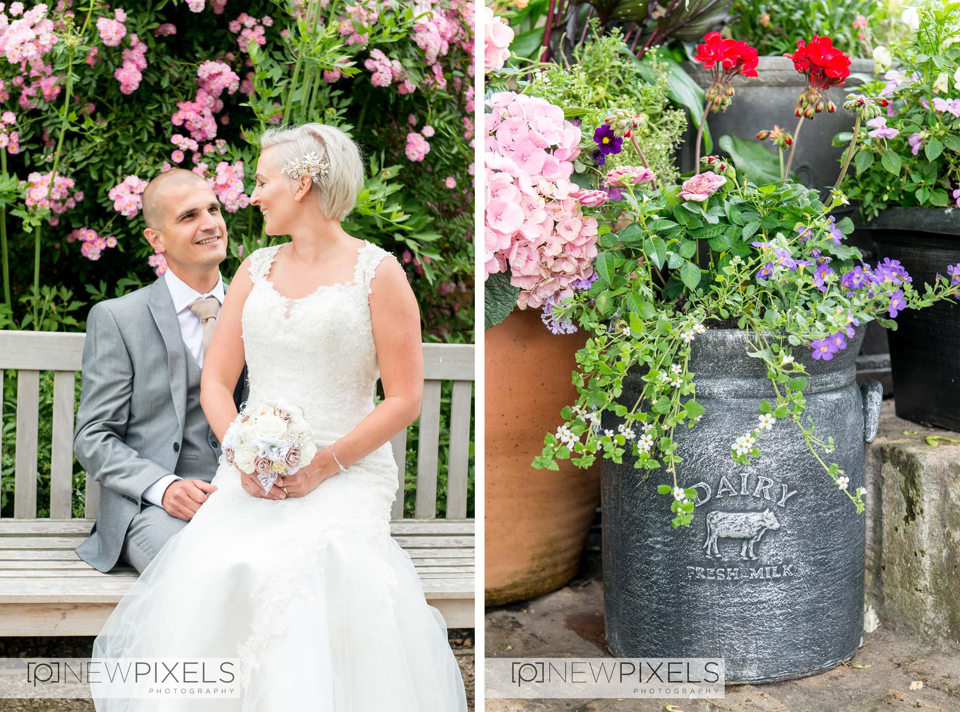 Ongar Bell Wedding Photography4