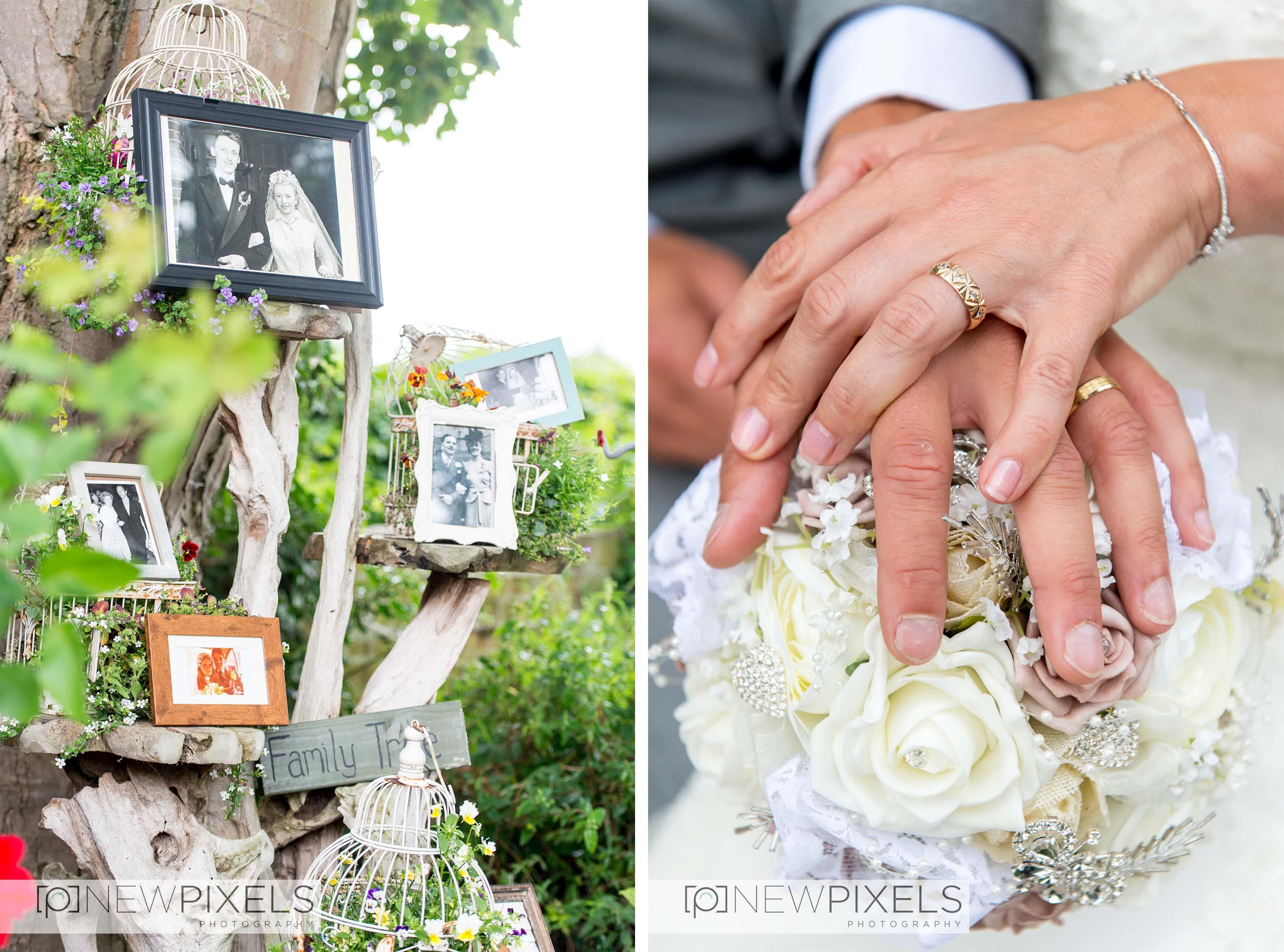 Ongar Bell Wedding Photography5