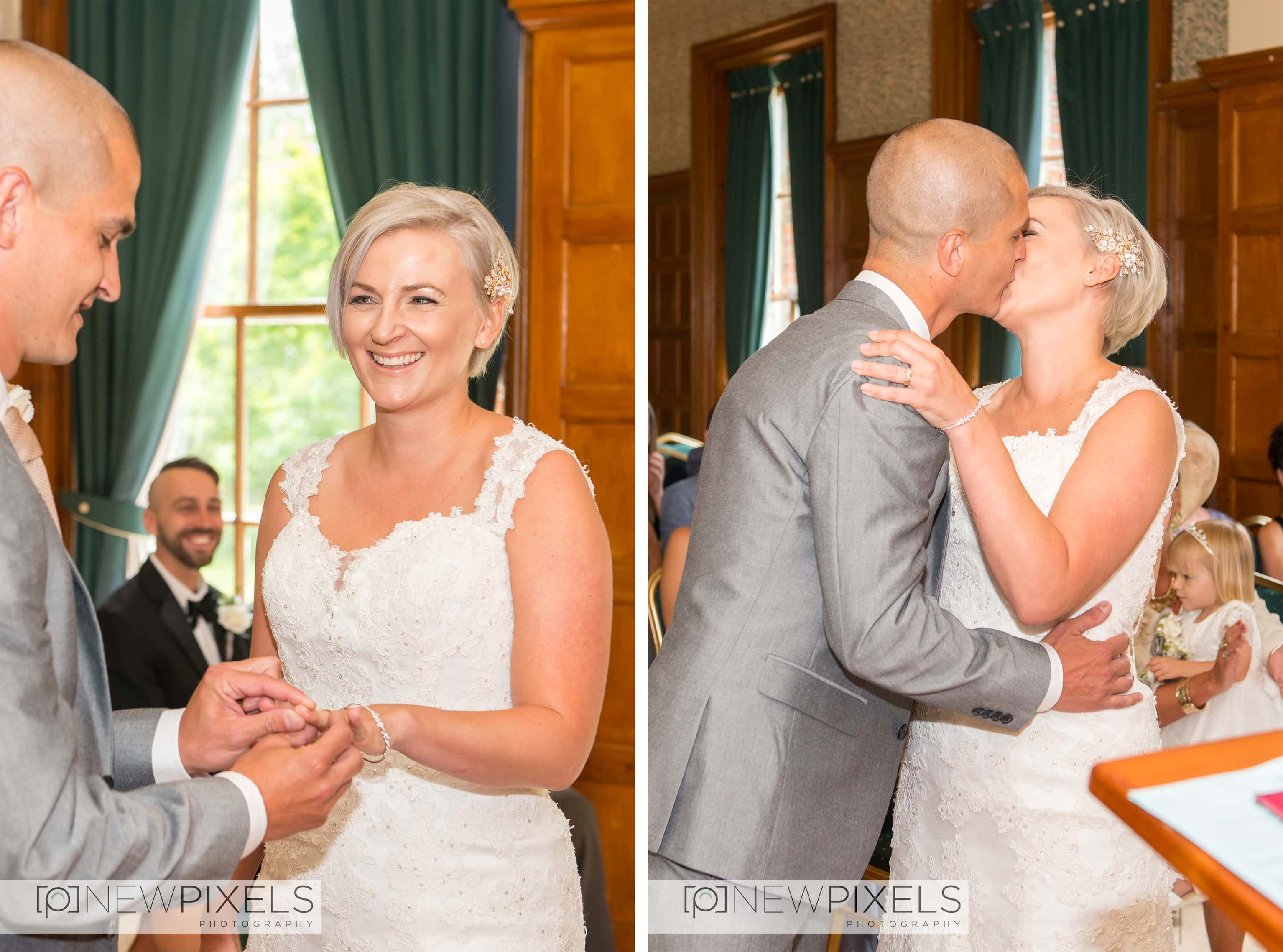 Ongar Bell Wedding Photography7