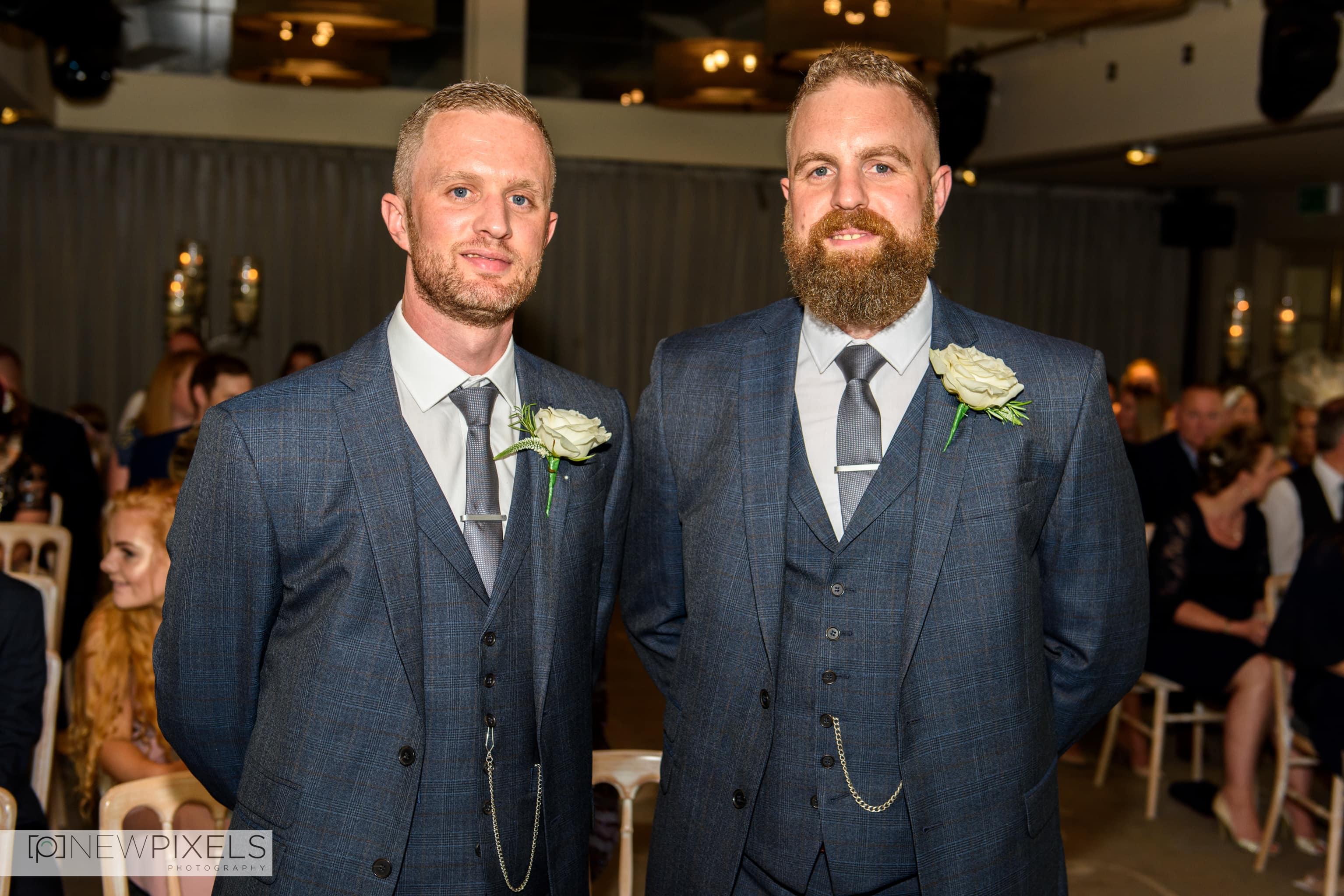 The Lion Inn Essex Wedding Photographs-10