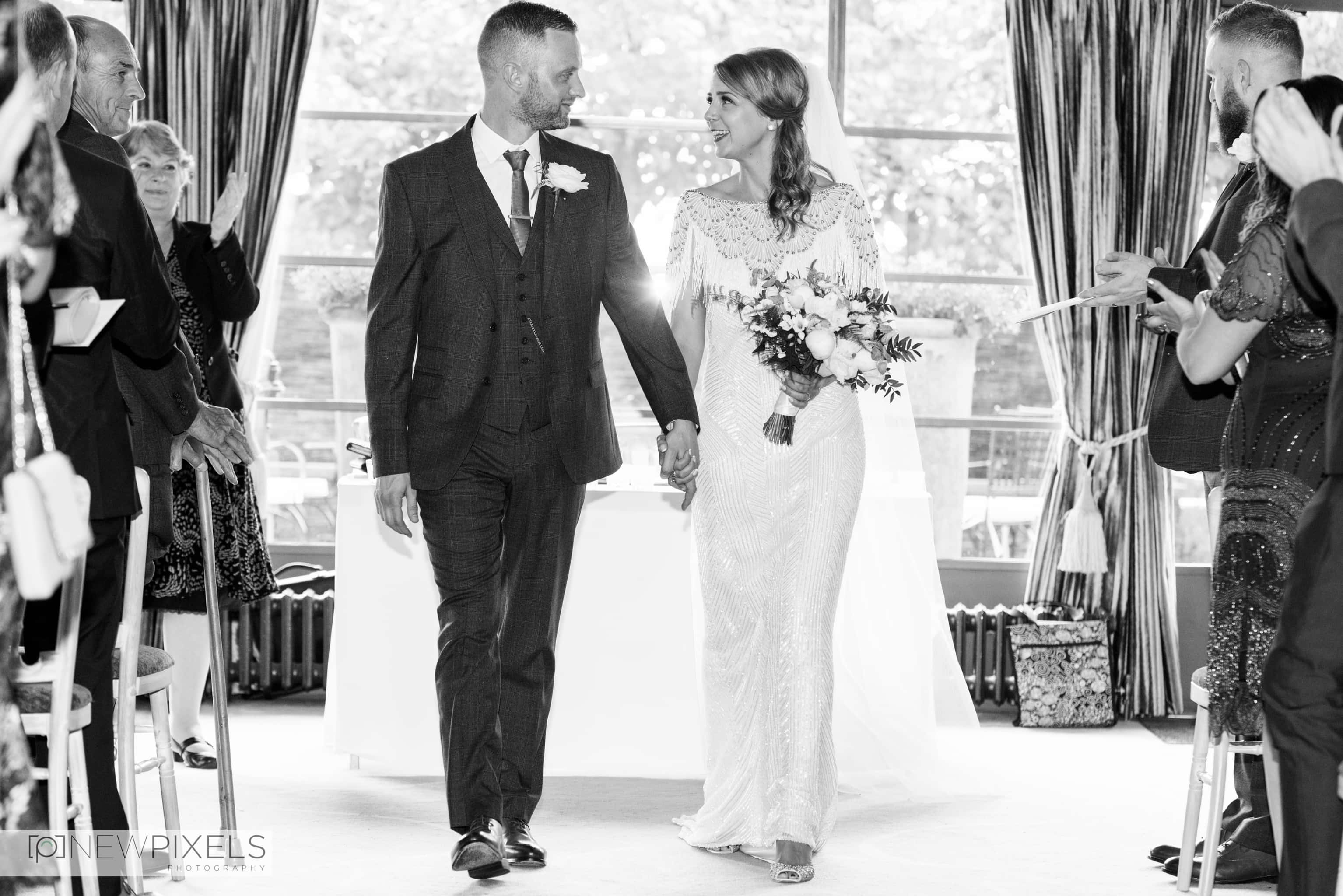 The Lion Inn Essex Wedding Photographs-13