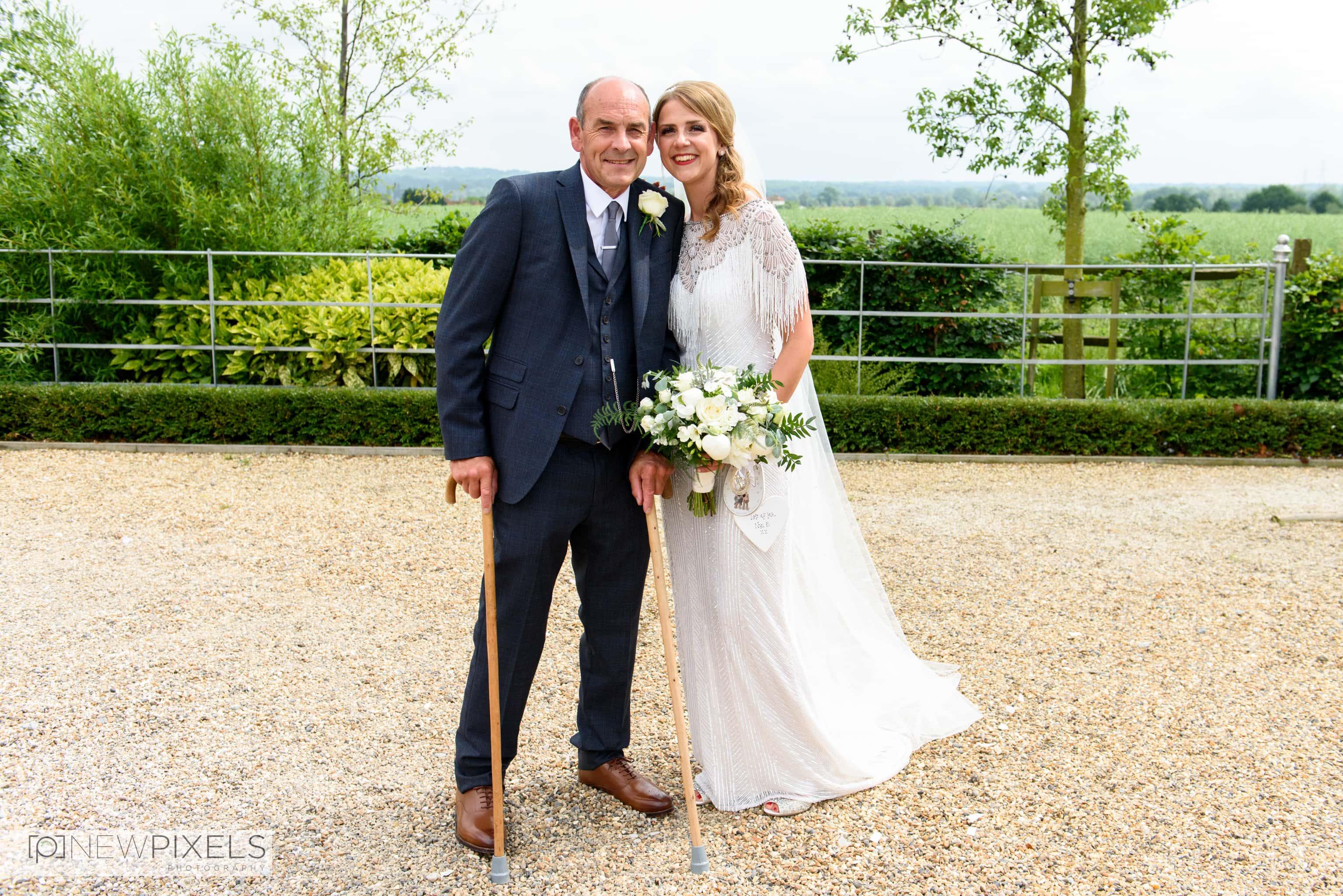 The Lion Inn Essex Wedding Photographs-17