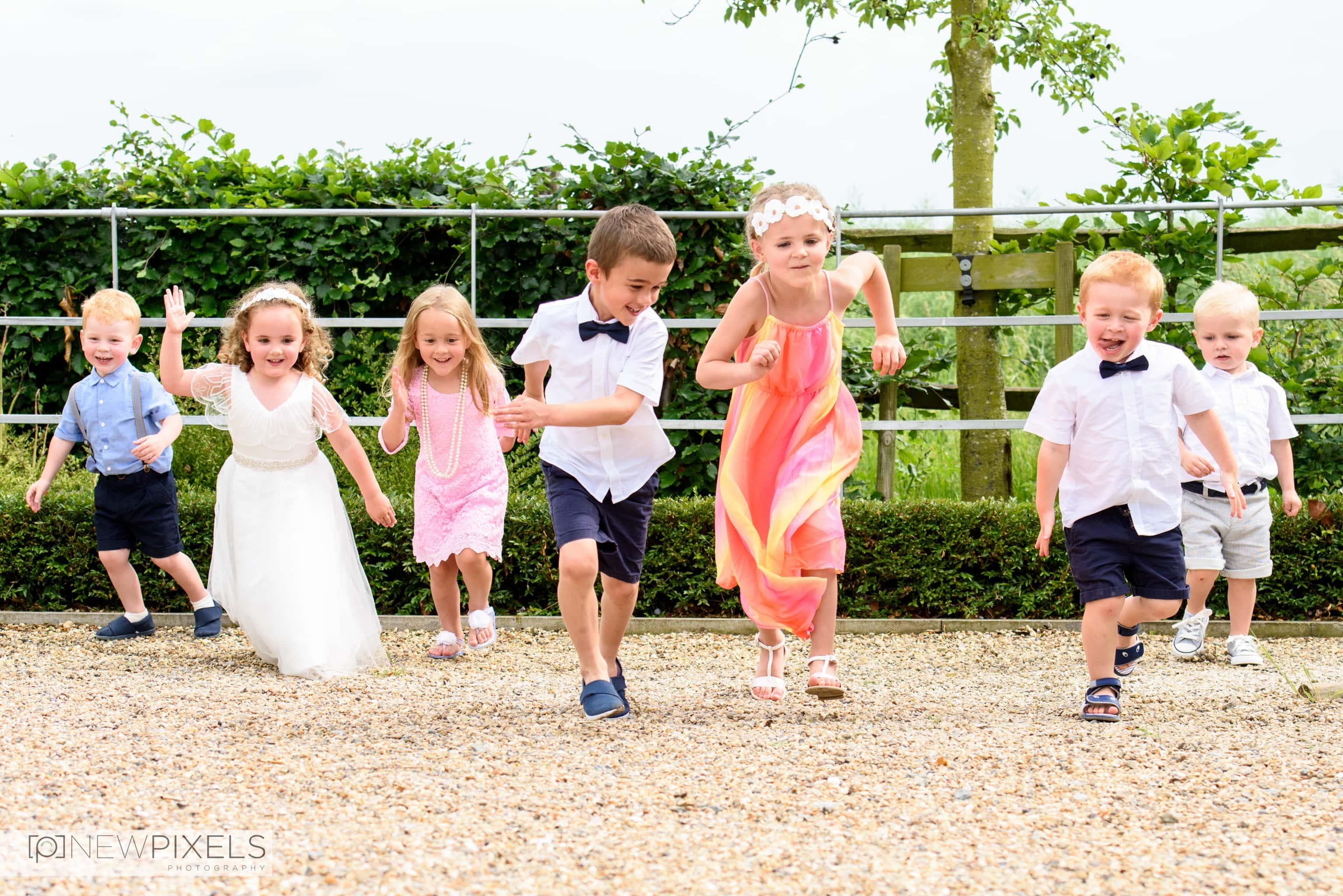 The Lion Inn Essex Wedding Photographs-20