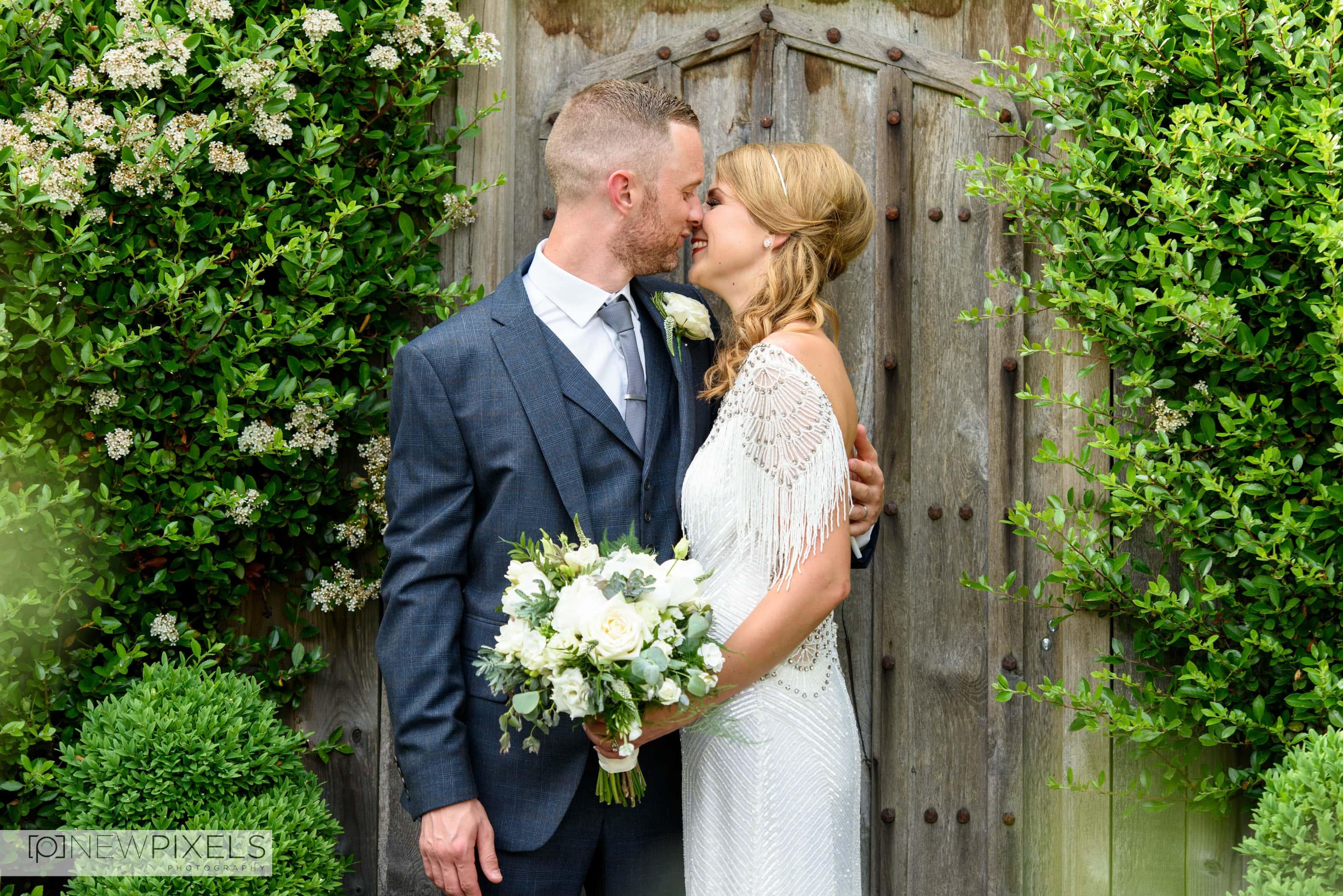 The Lion Inn Essex Wedding Photographs-24