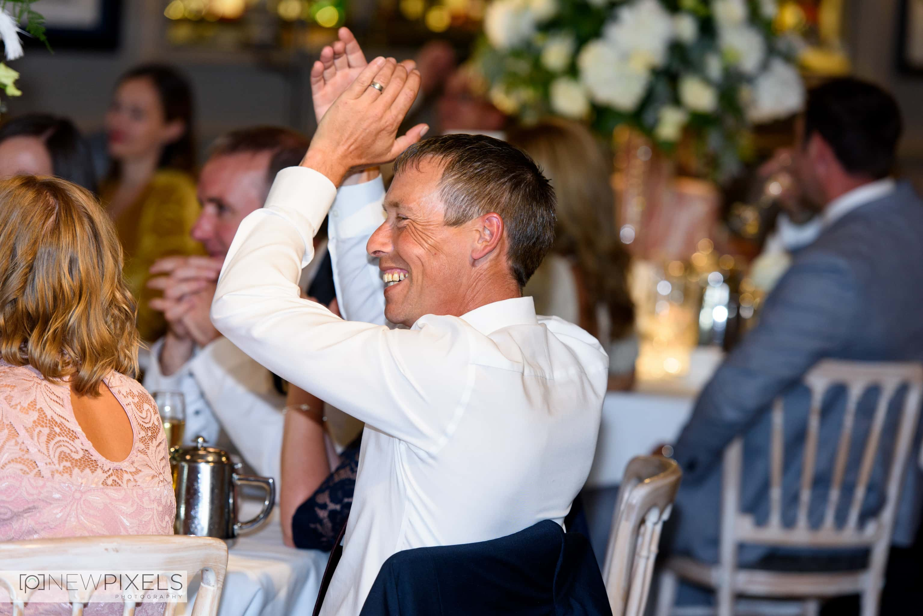 The Lion Inn Essex Wedding Photographs-29