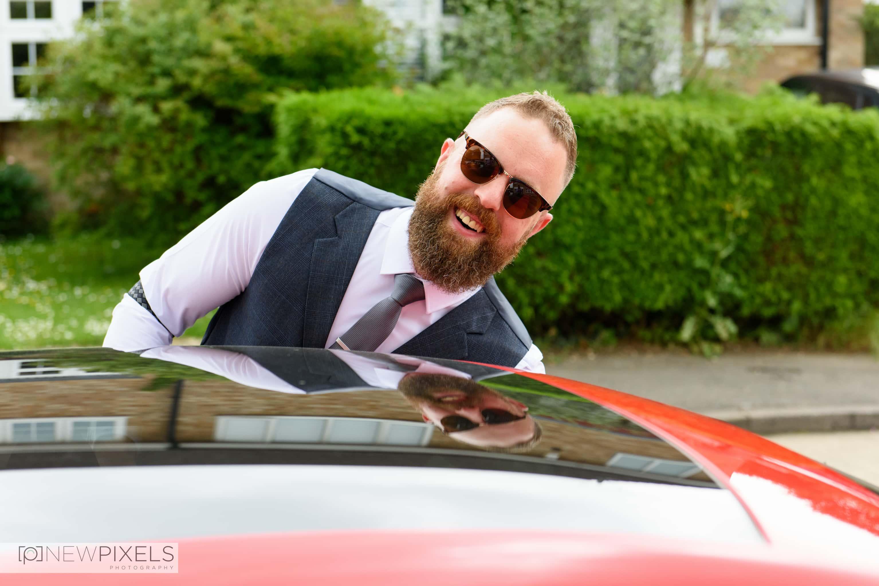 The Lion Inn Essex Wedding Photographs-3