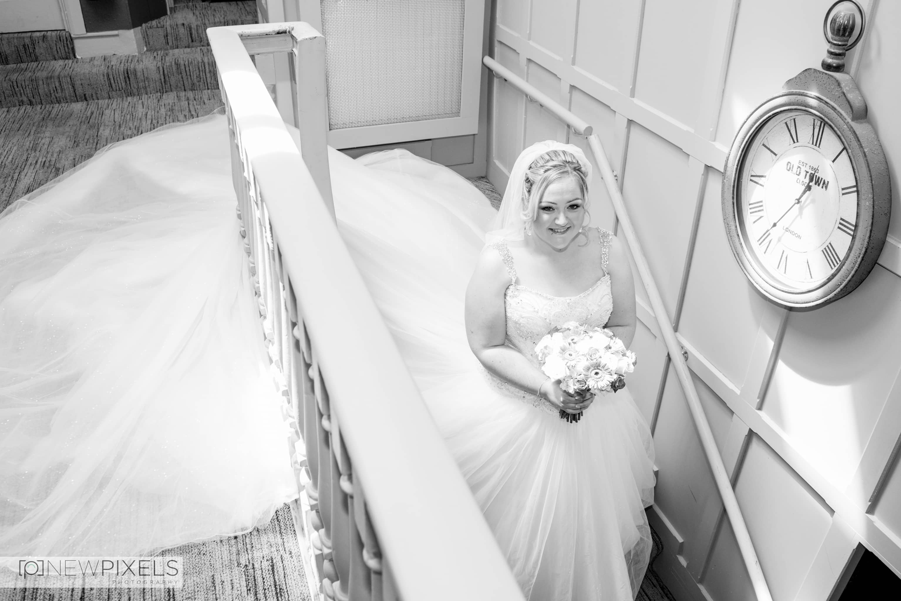 The Room at the Roading Wedding Photographs-10