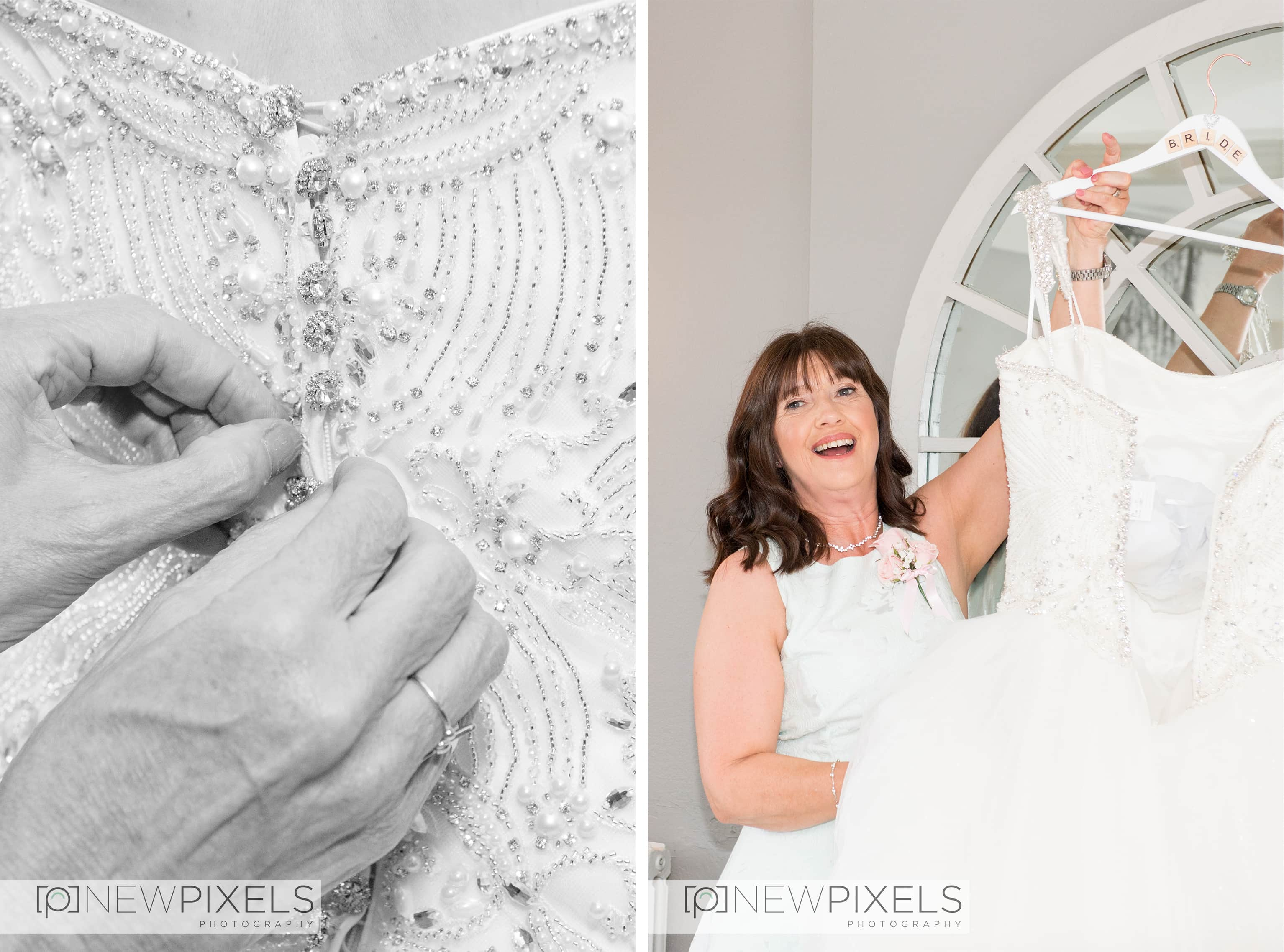 The rooms in the roading wedding photography4