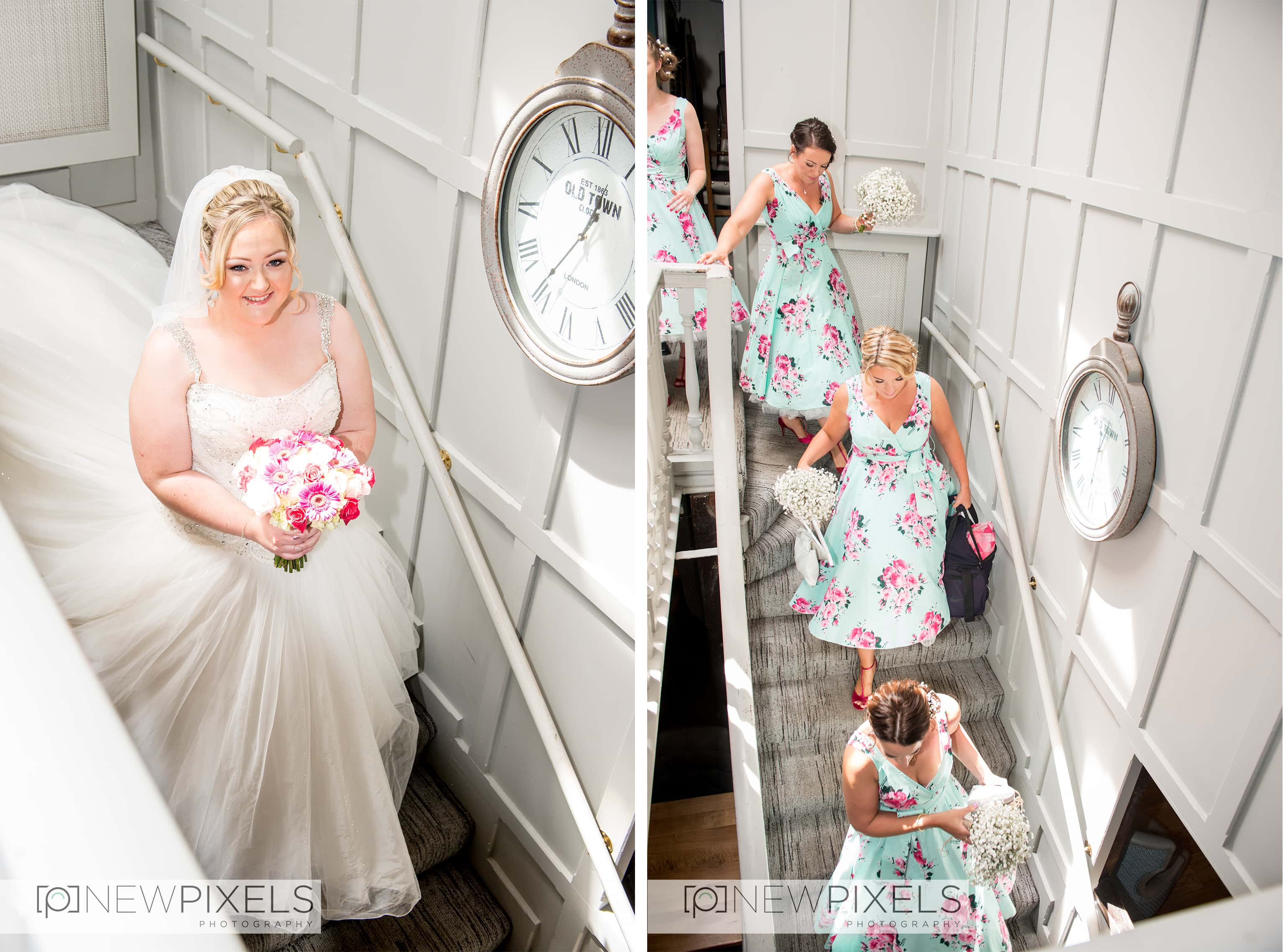 The rooms in the roading wedding photography7