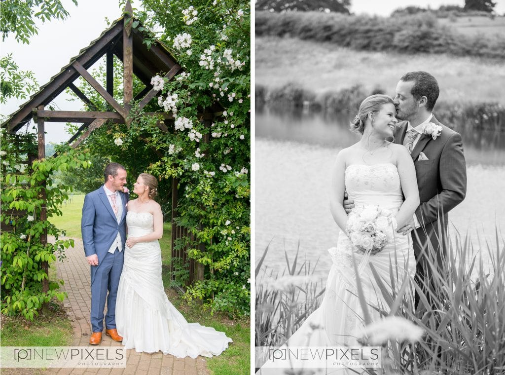 the three lakes wedding photographer