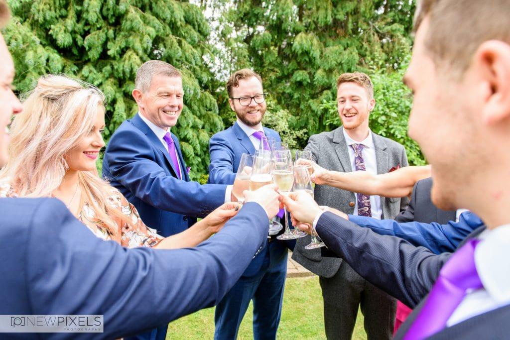 Down Hall Wedding Photographs-56