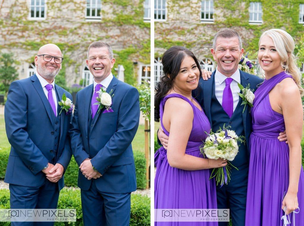 downhall wedding photographer14