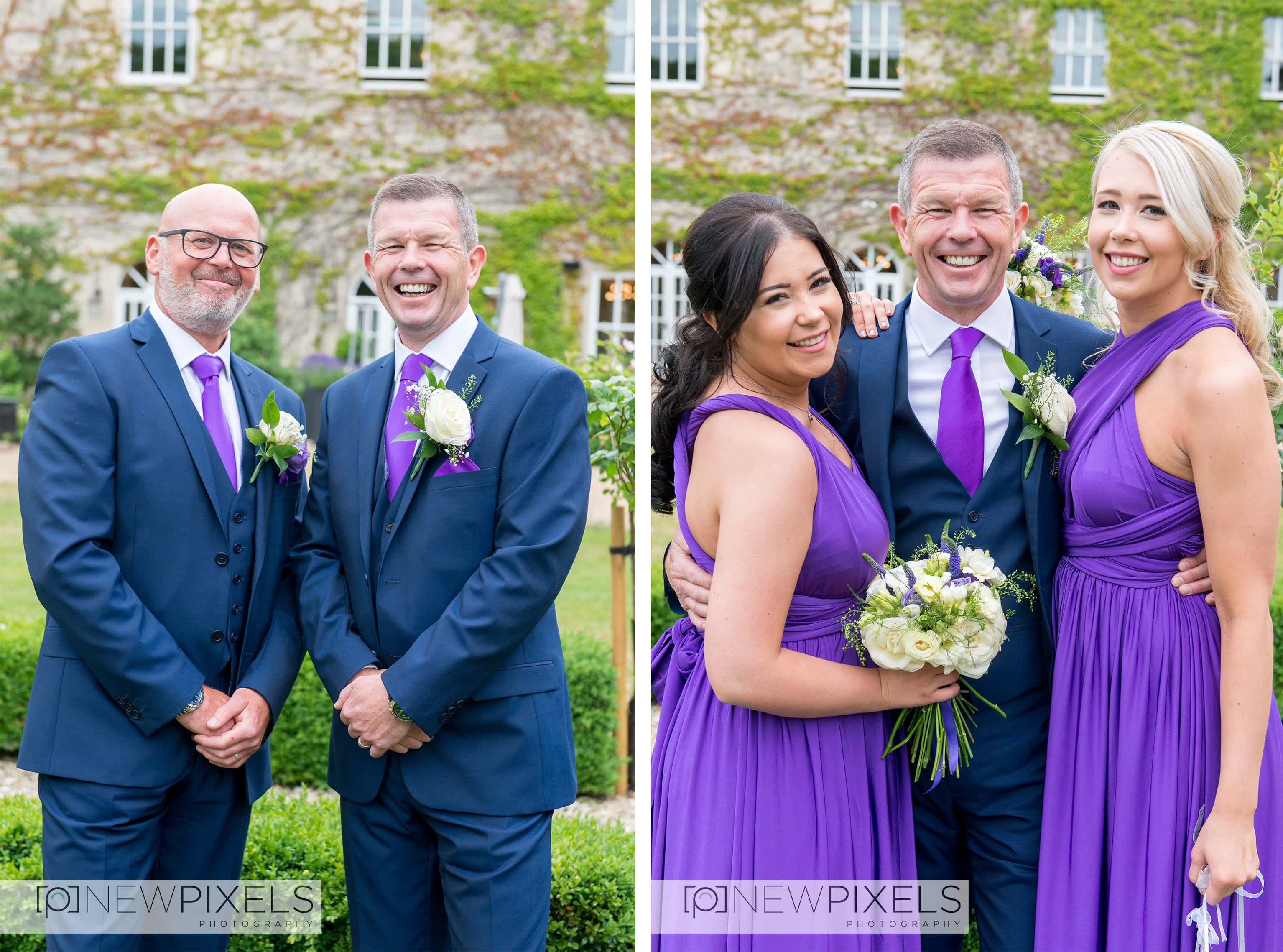 downhall wedding photographer14