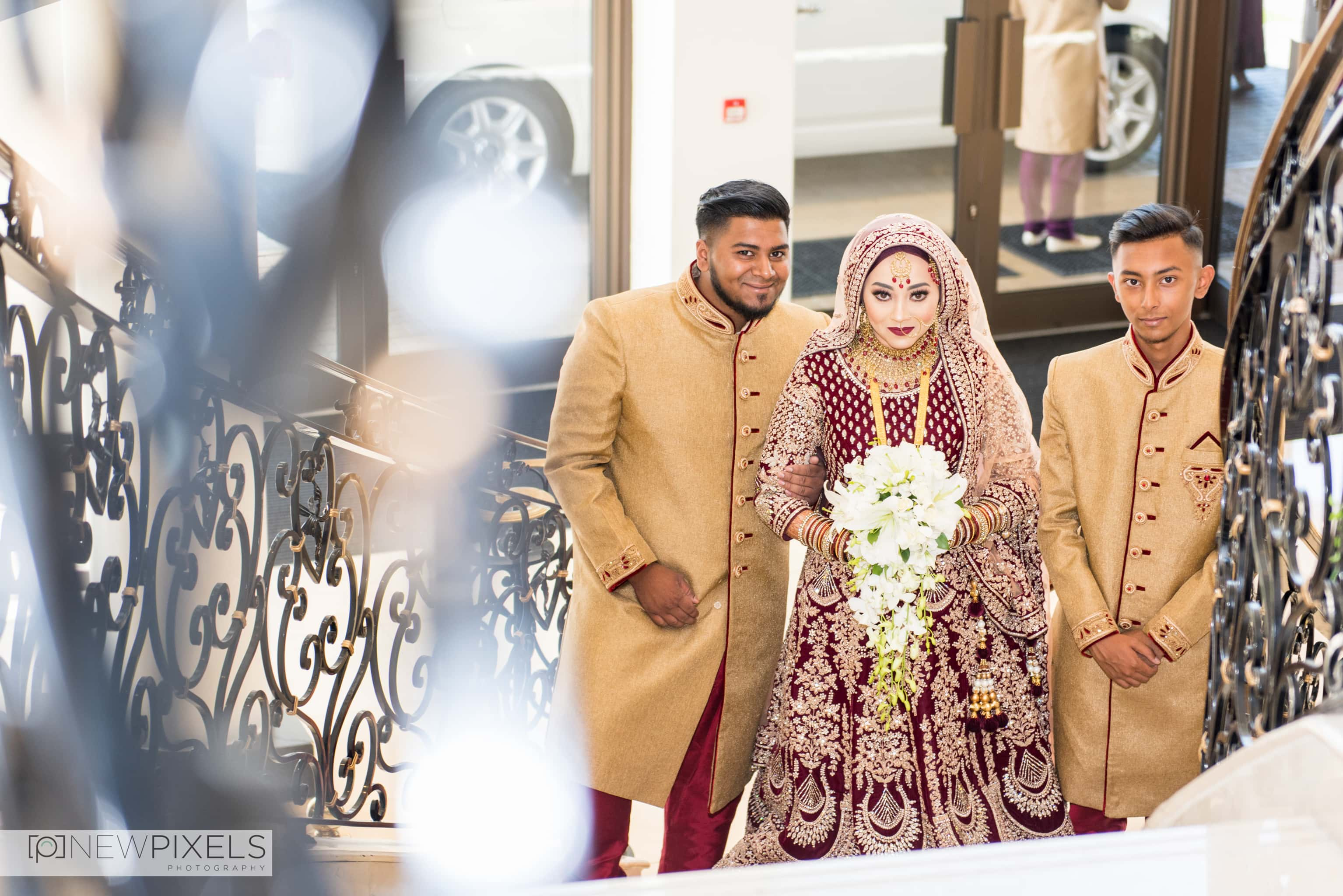 Asian Wedding Photography Essex-12