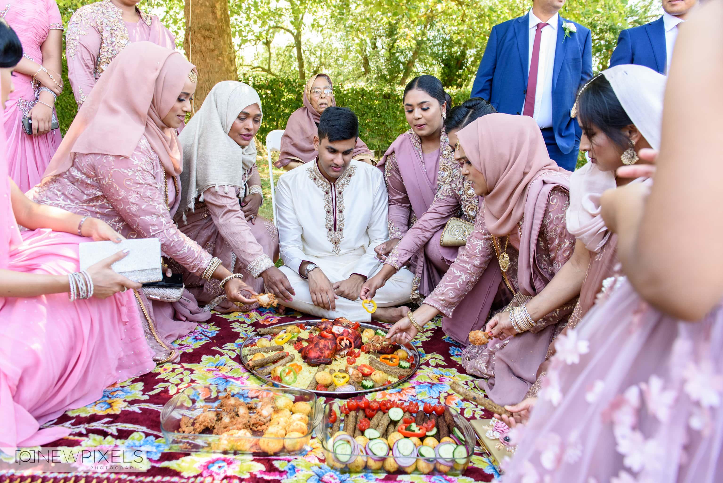 Asian Wedding Photography Essex-17