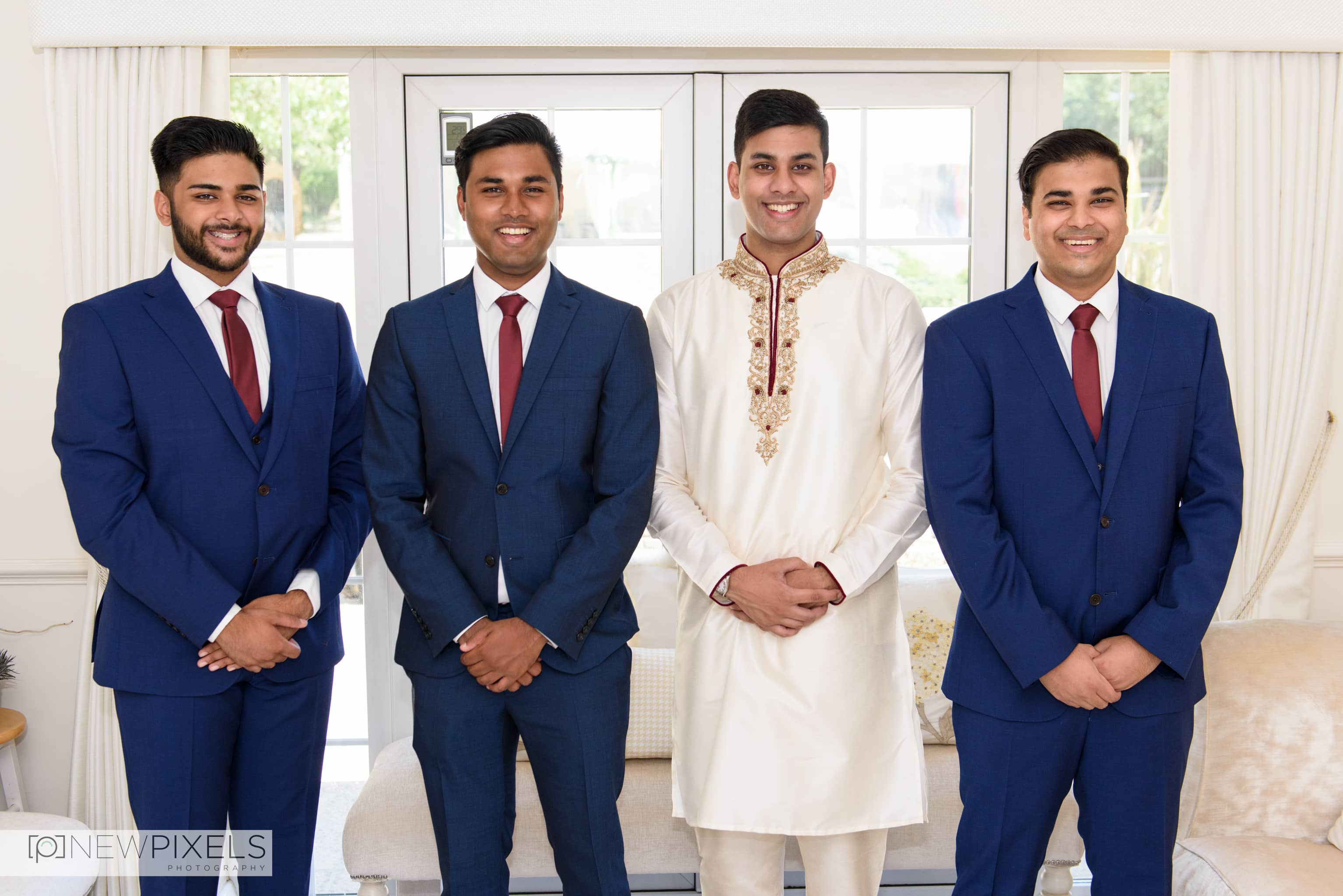 Asian Wedding Photography Essex-2