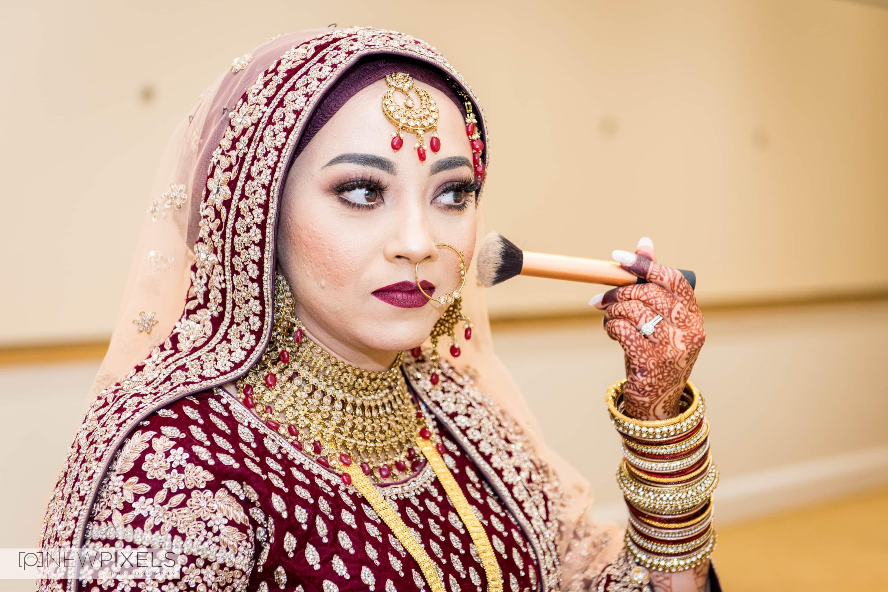Asian Wedding Photography Essex-22