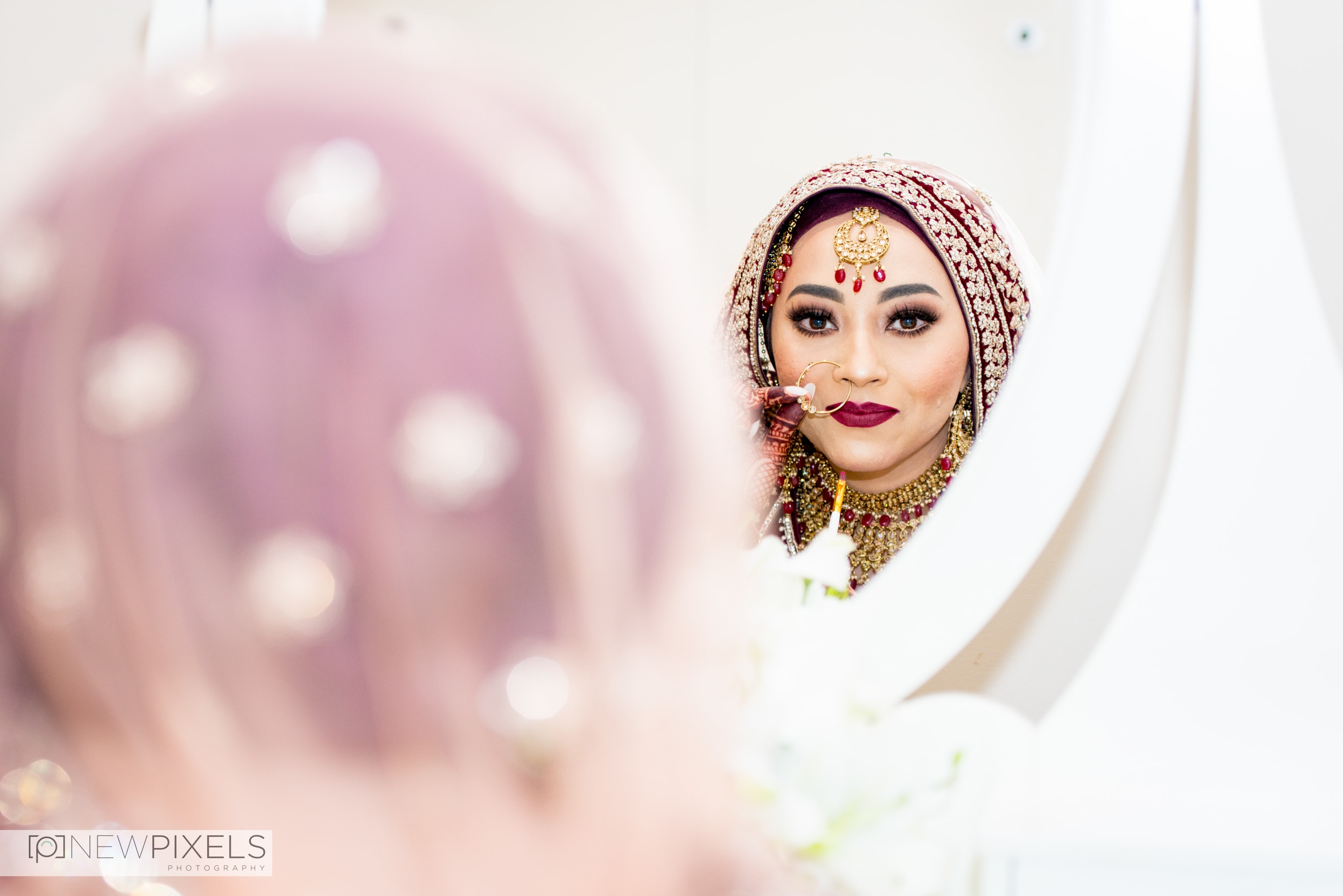 Asian Wedding Photography Essex-23