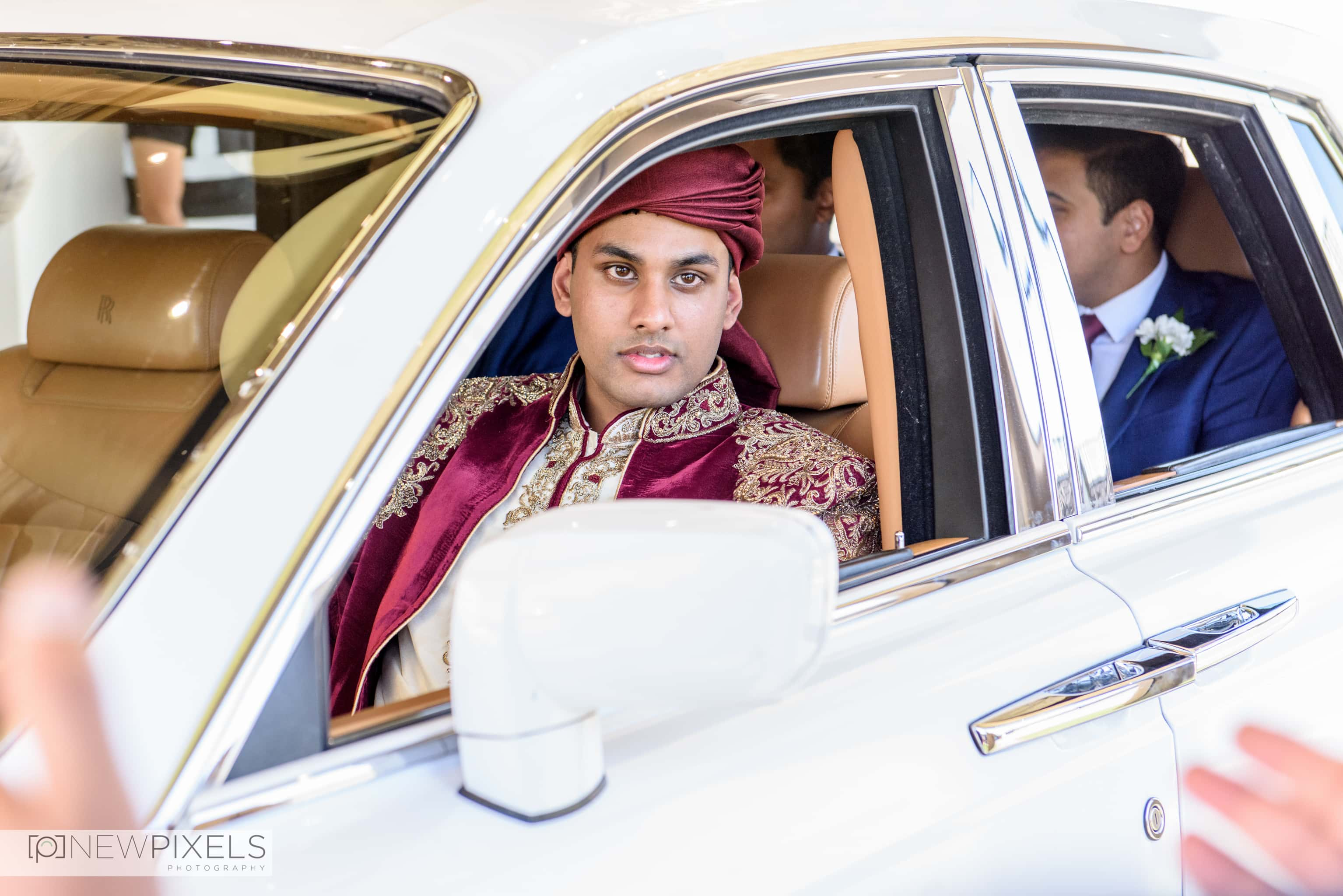 Asian Wedding Photography Essex-29