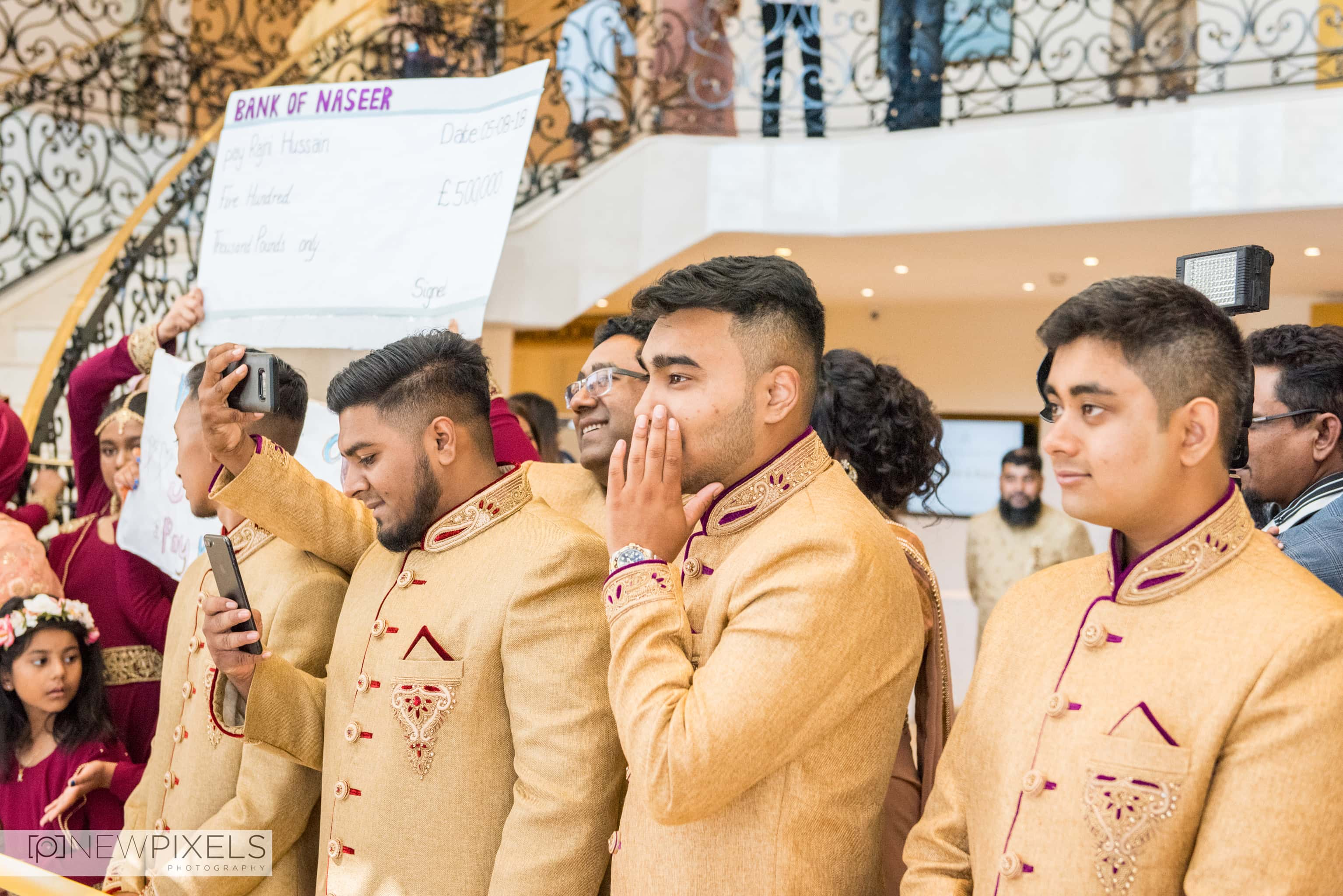 Asian Wedding Photography Essex-34