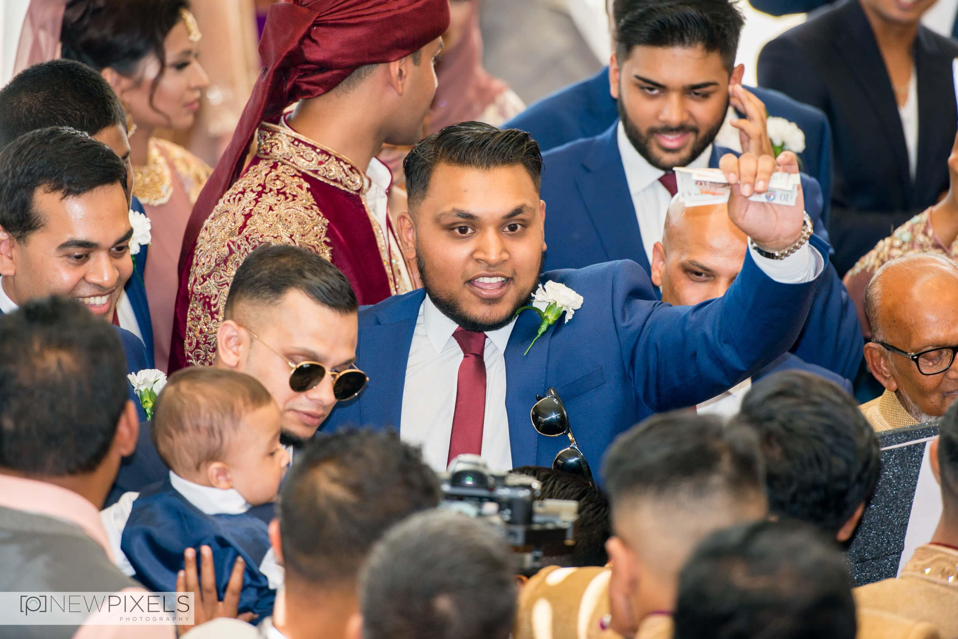 Asian Wedding Photography Essex-35