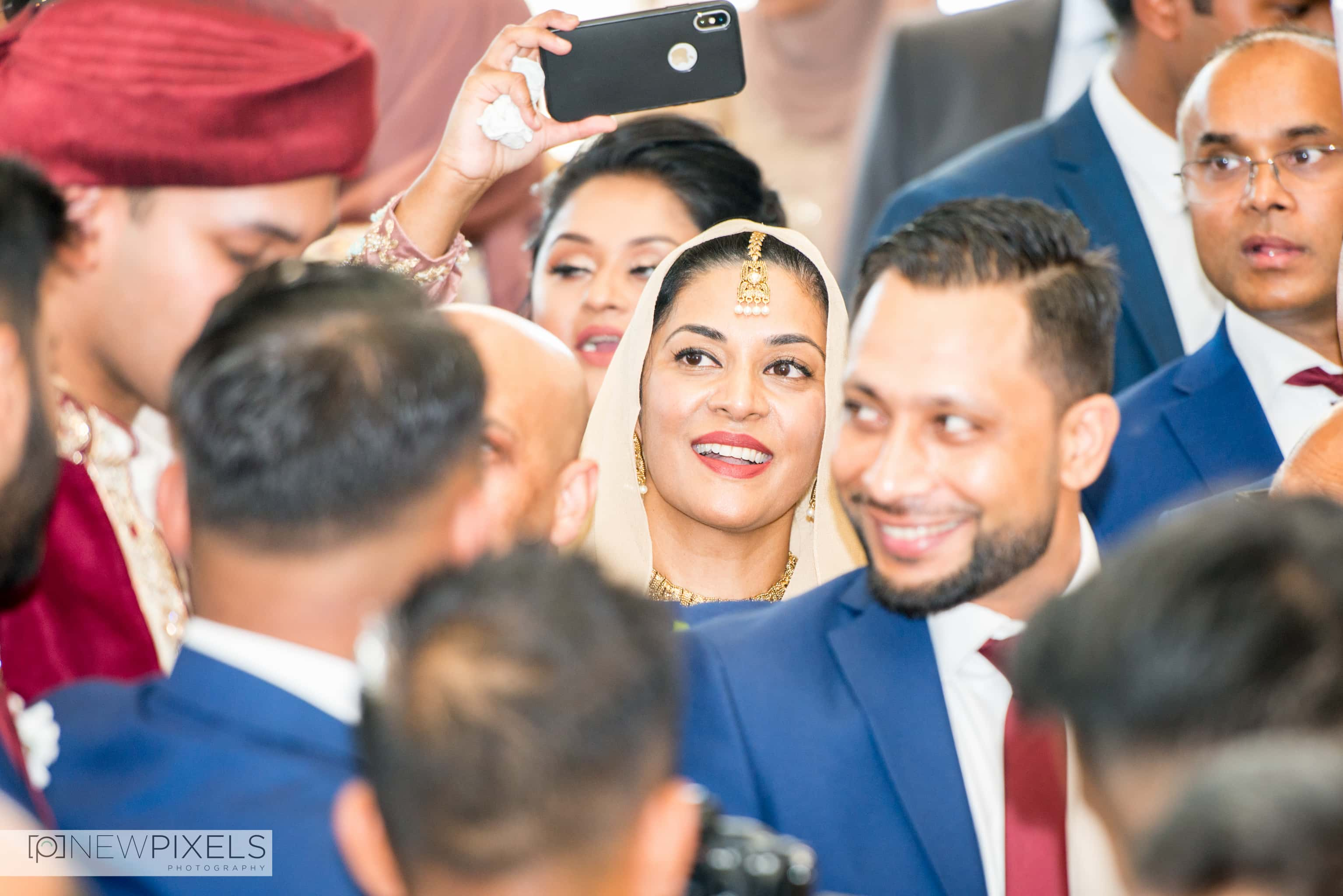 Asian Wedding Photography Essex-39