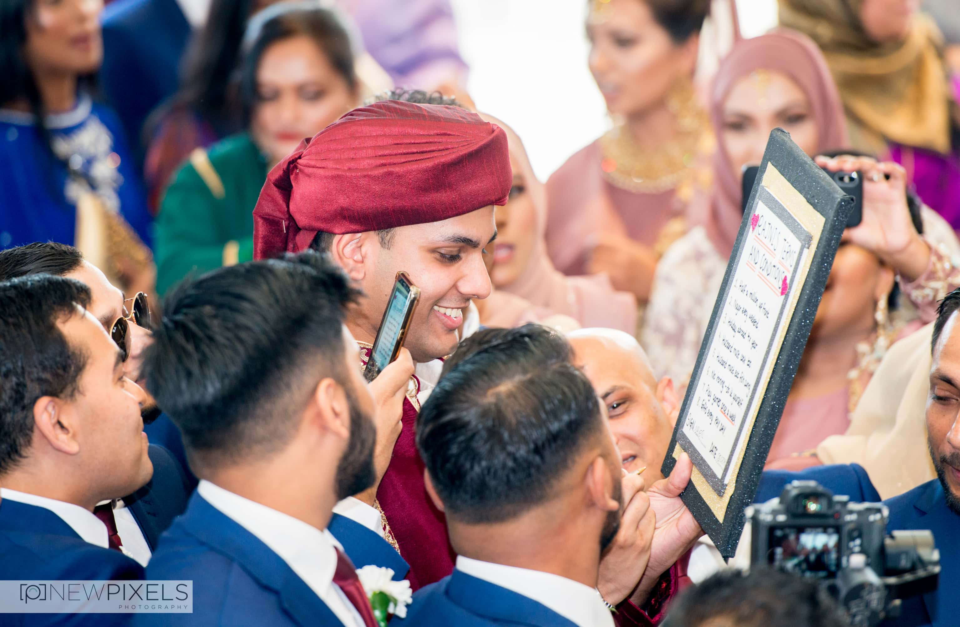 Asian Wedding Photography Essex-40