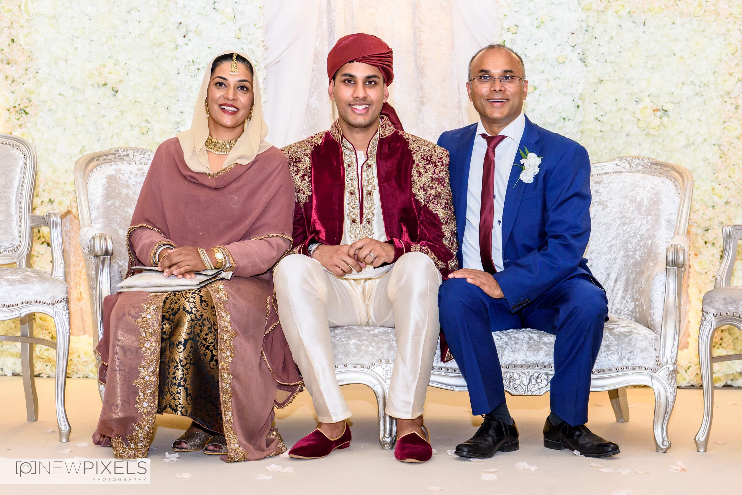 Asian Wedding Photography Essex-42