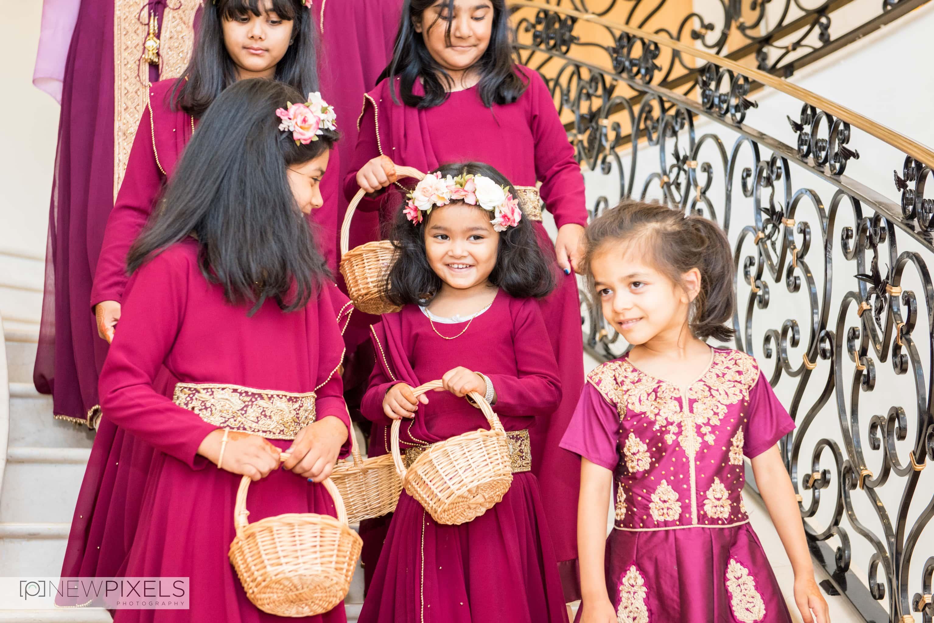 Asian Wedding Photography Essex-43