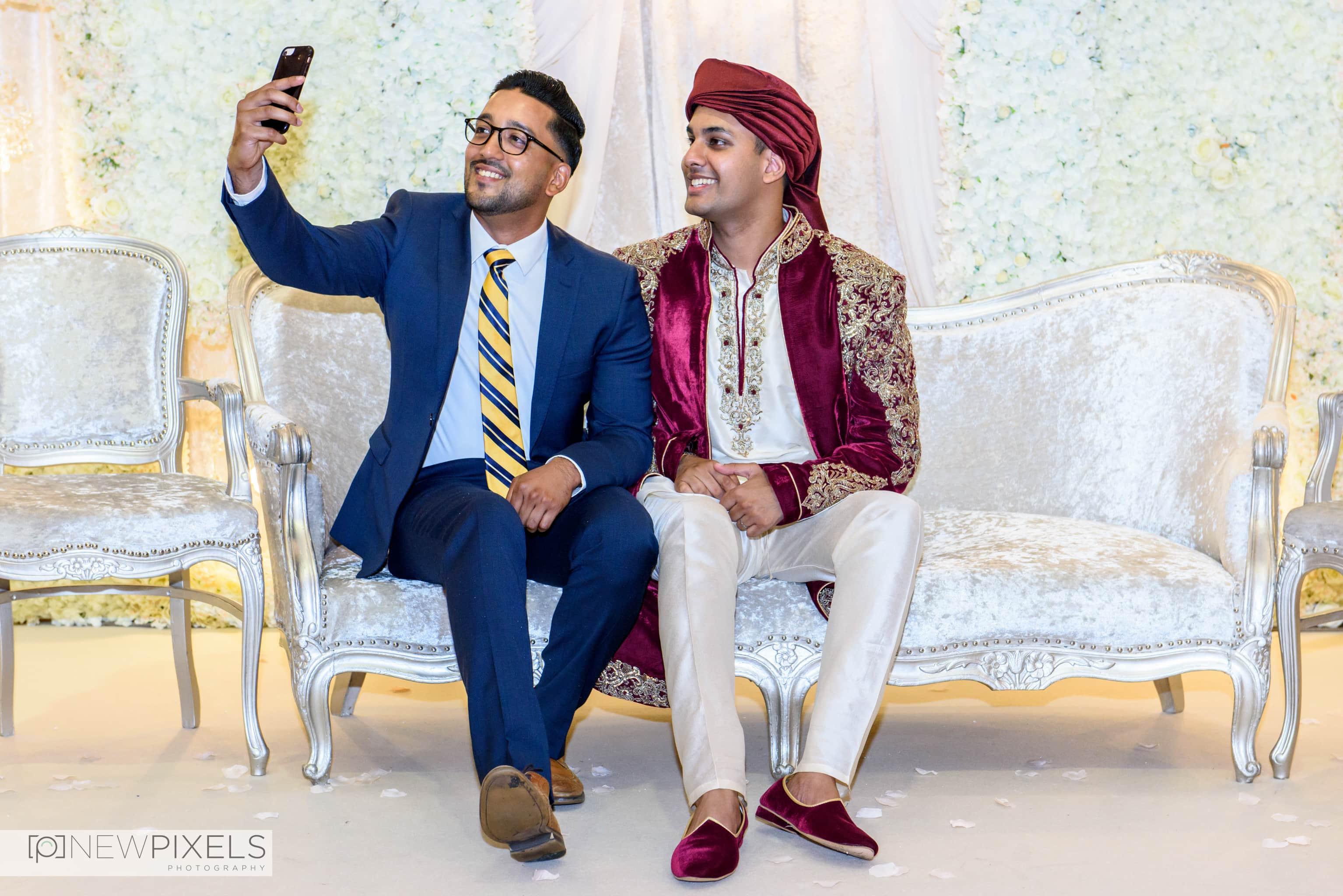 Asian Wedding Photography Essex-44