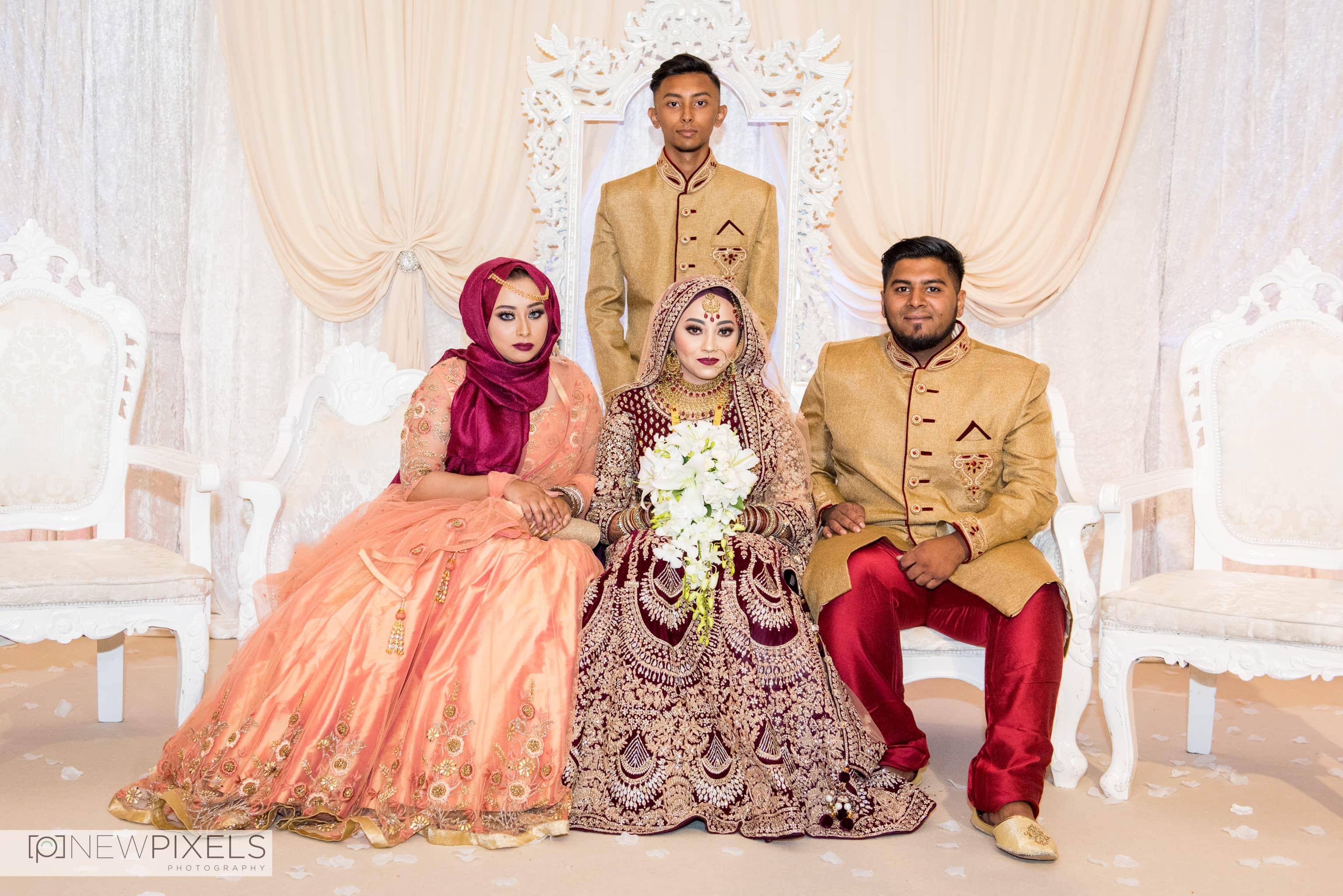 Asian Wedding Photography Essex-46