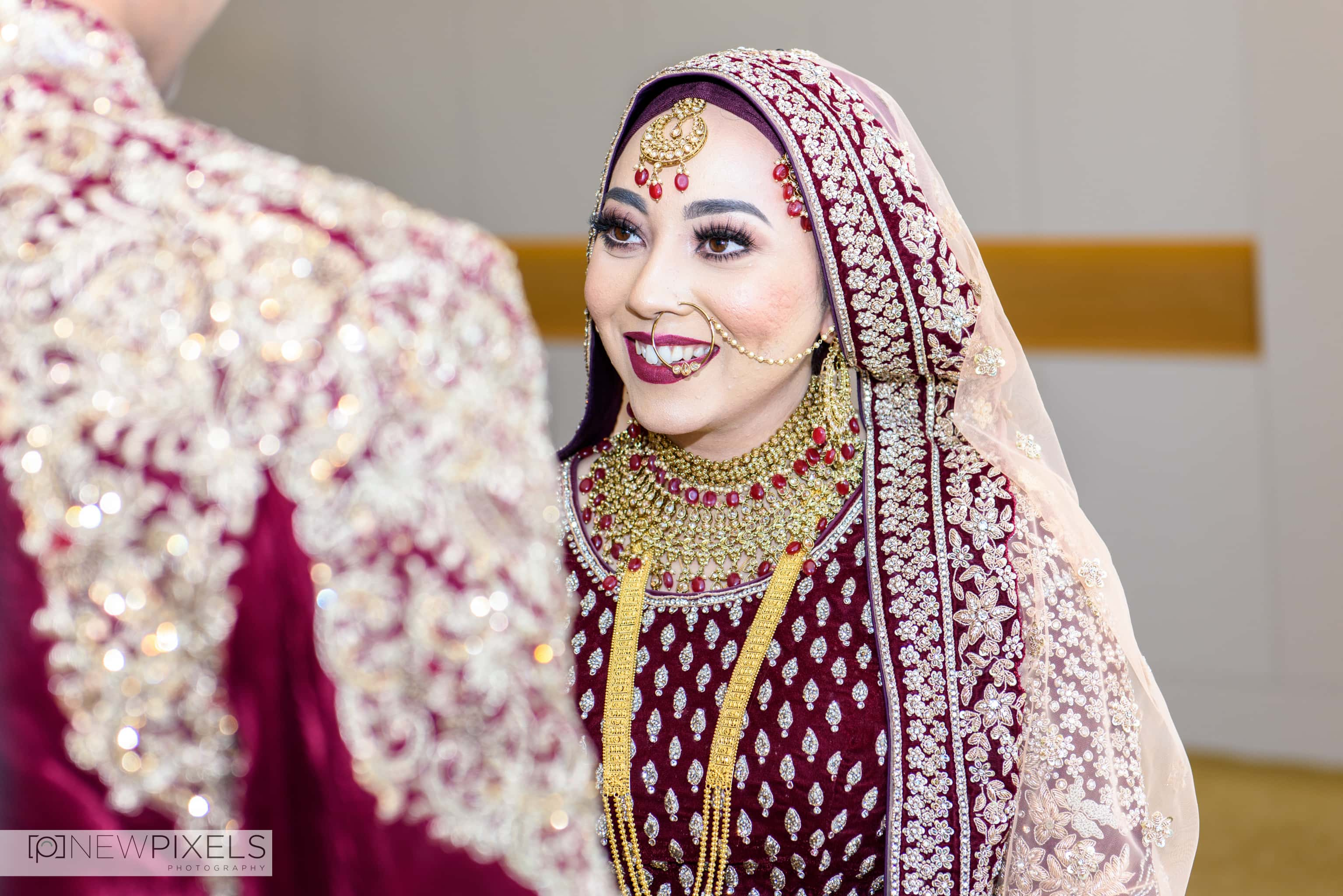 Asian Wedding Photography Essex-48