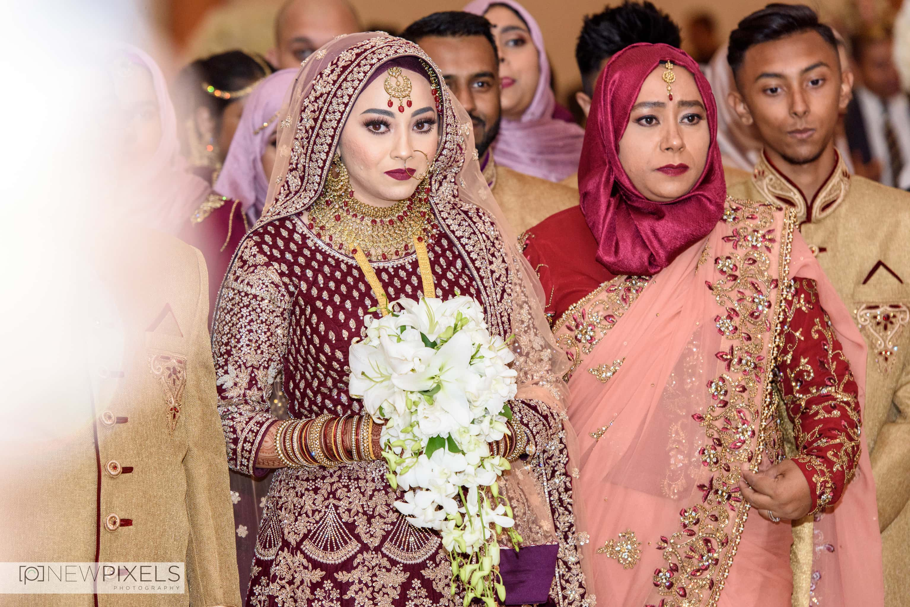 Asian Wedding Photography Essex-54