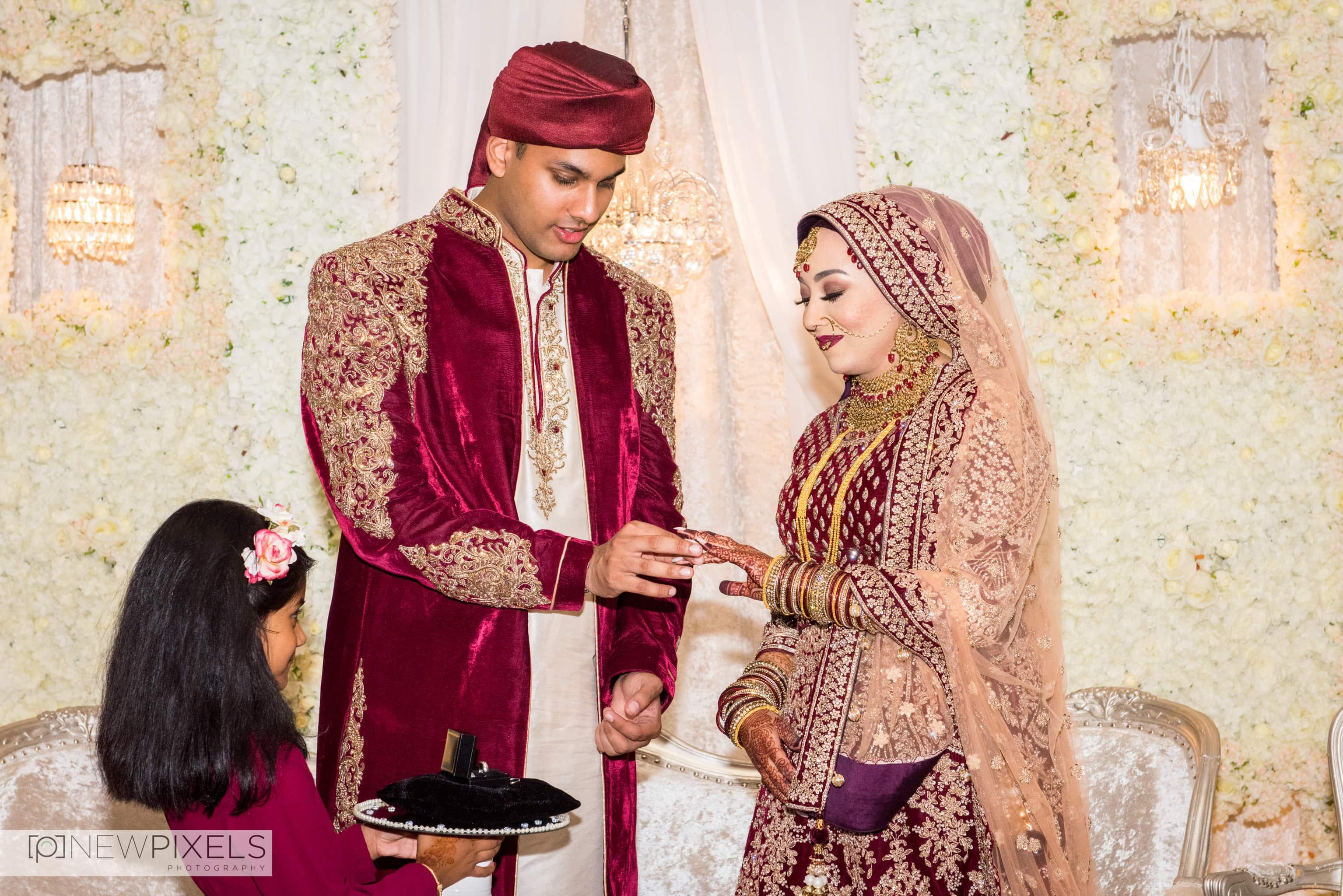 Asian Wedding Photography Essex-58