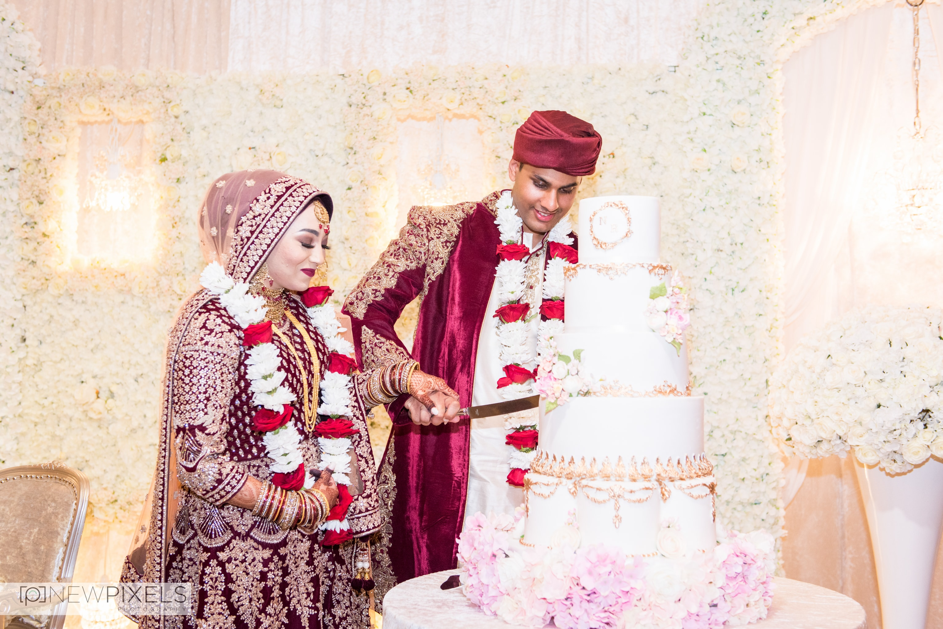 Asian Wedding Photography Essex-59