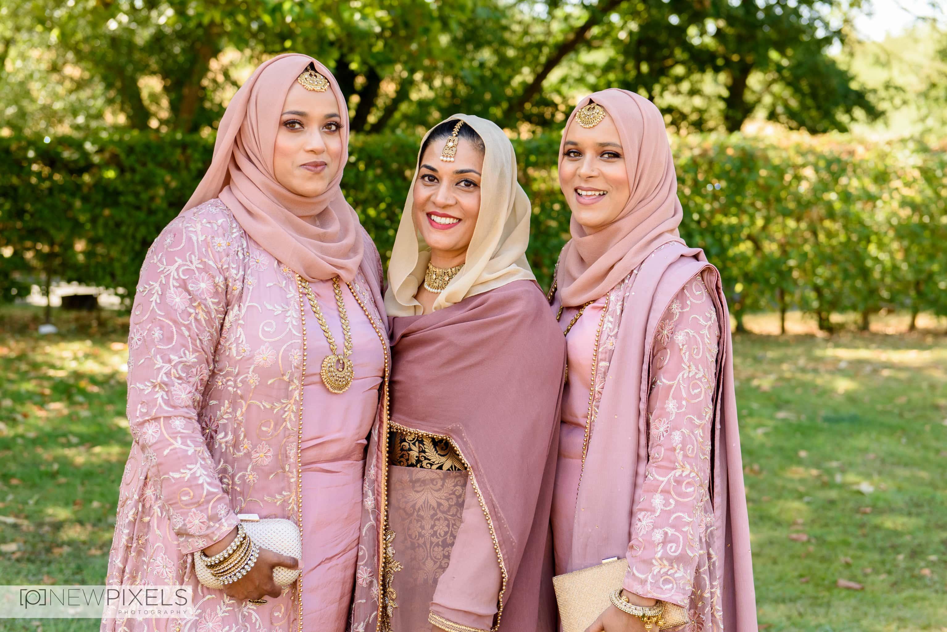 Asian Wedding Photography Essex-6
