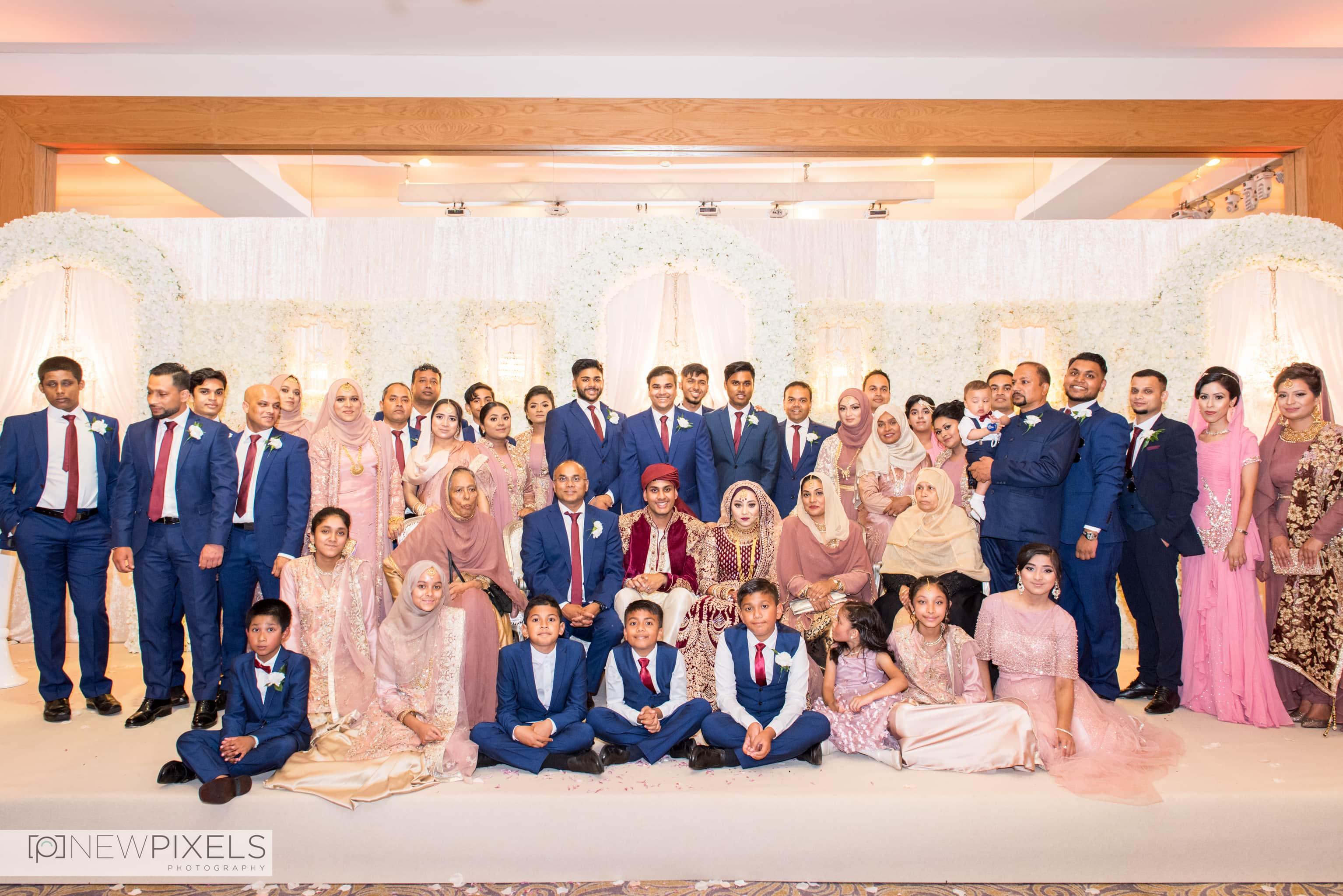 Asian Wedding Photography Essex-61