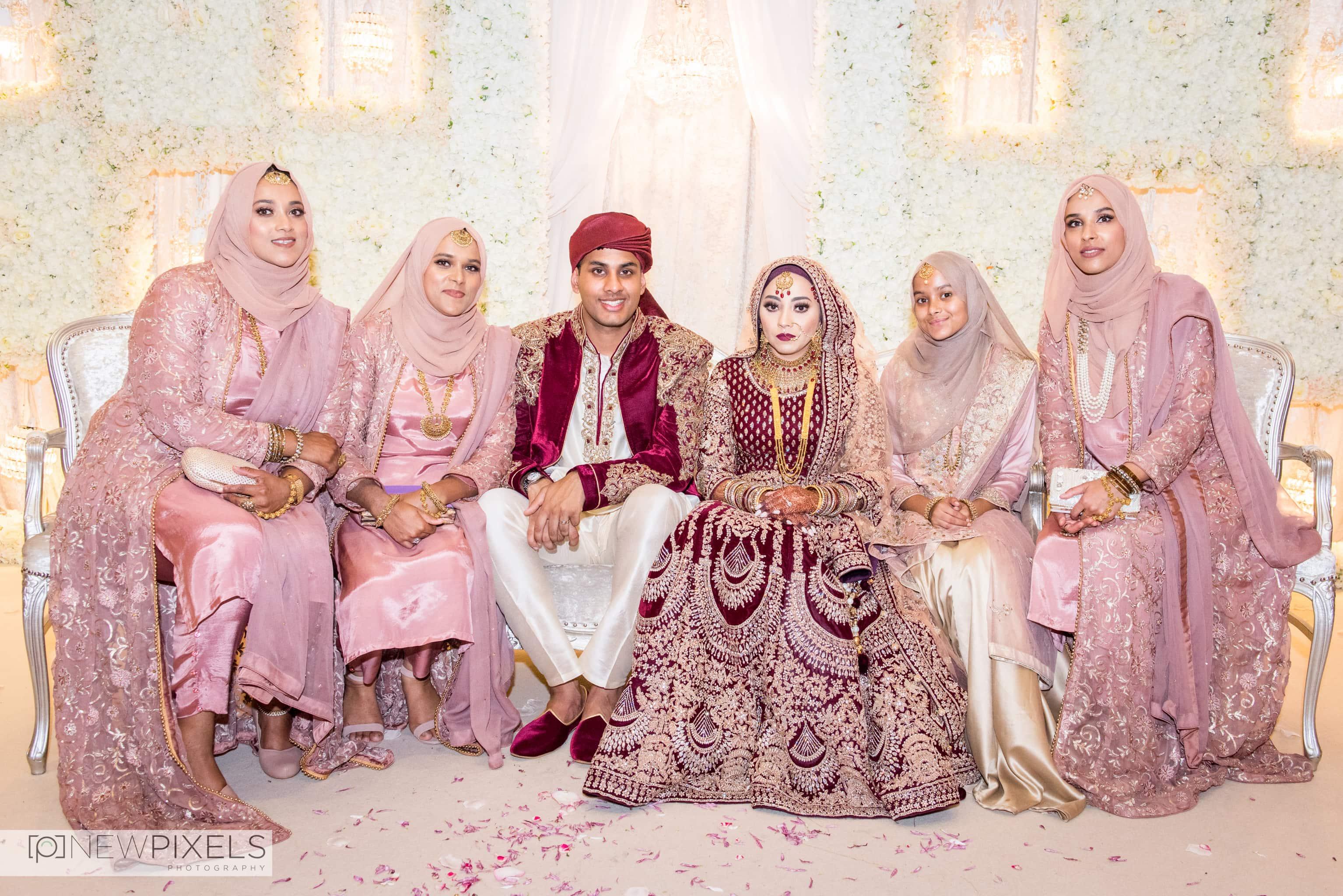 Asian Wedding Photography Essex-62