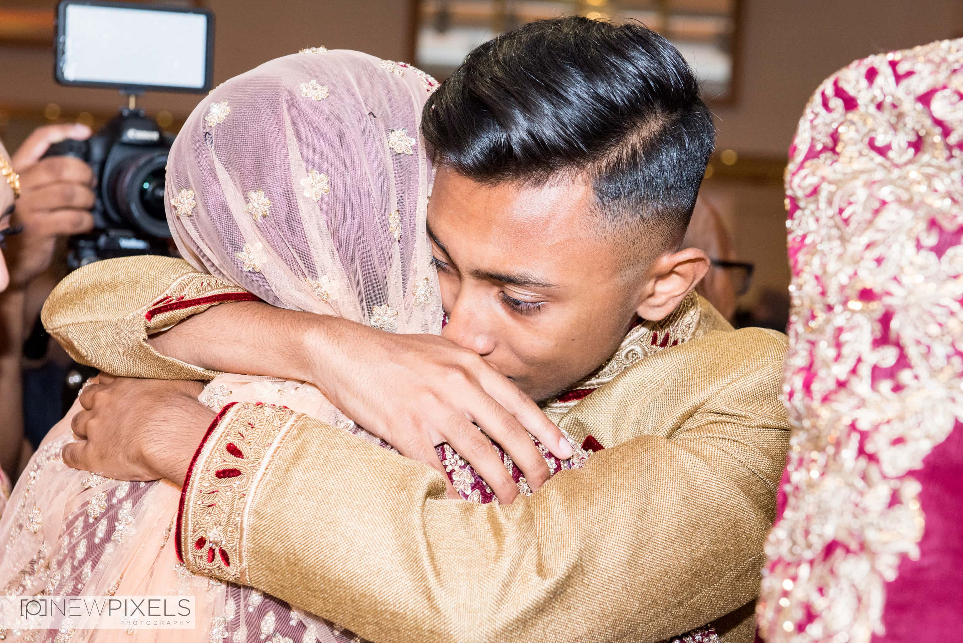 Asian Wedding Photography Essex-67