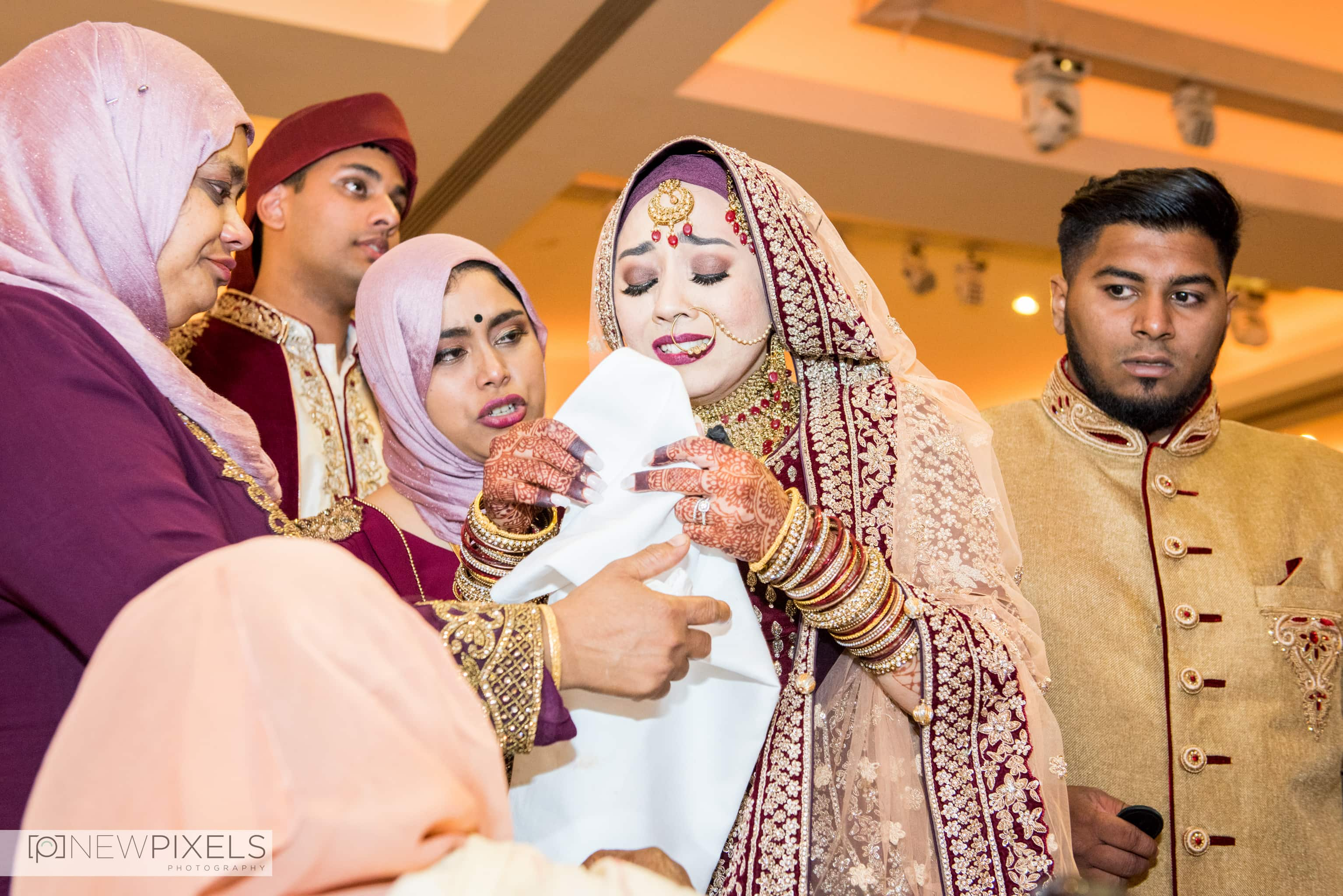 Asian Wedding Photography Essex-69