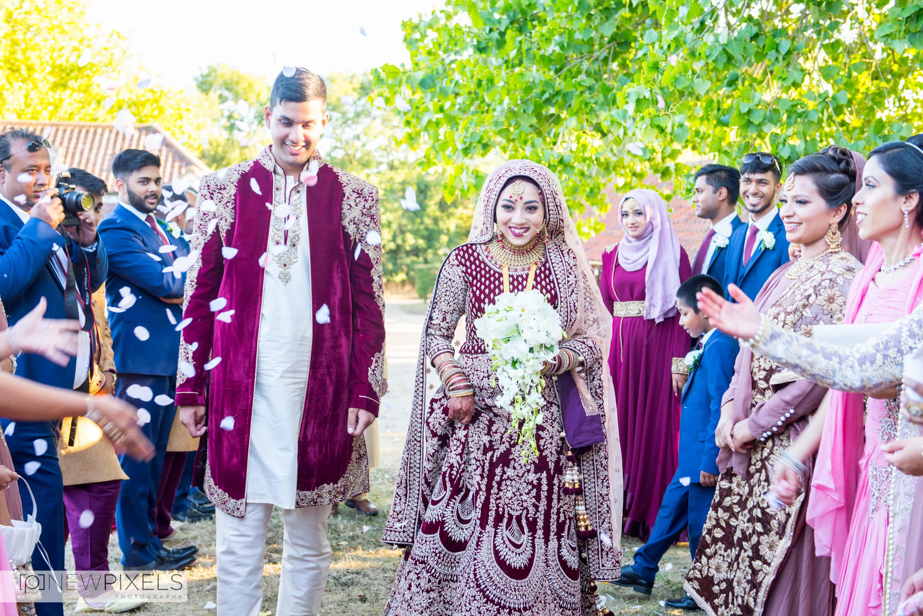 Asian Wedding Photography Essex-73